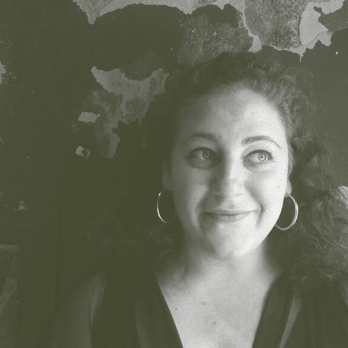 Lena Mansour Festival Coordinator