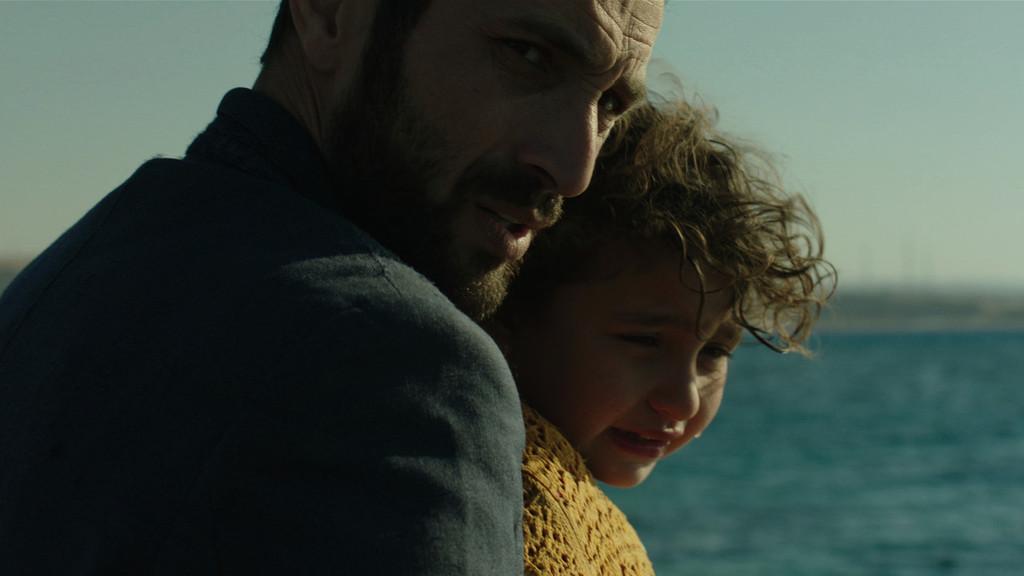 Mare Nostrum - A film by Rana Kazkaz, Anas Khalaf