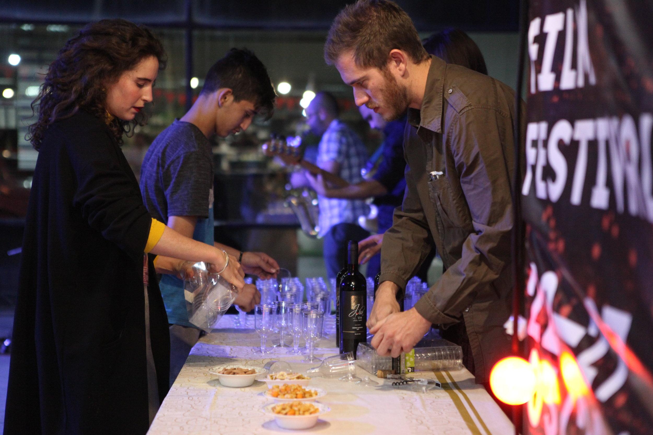 Haifa Independent Film Festival HIFF 2018_8334.JPG