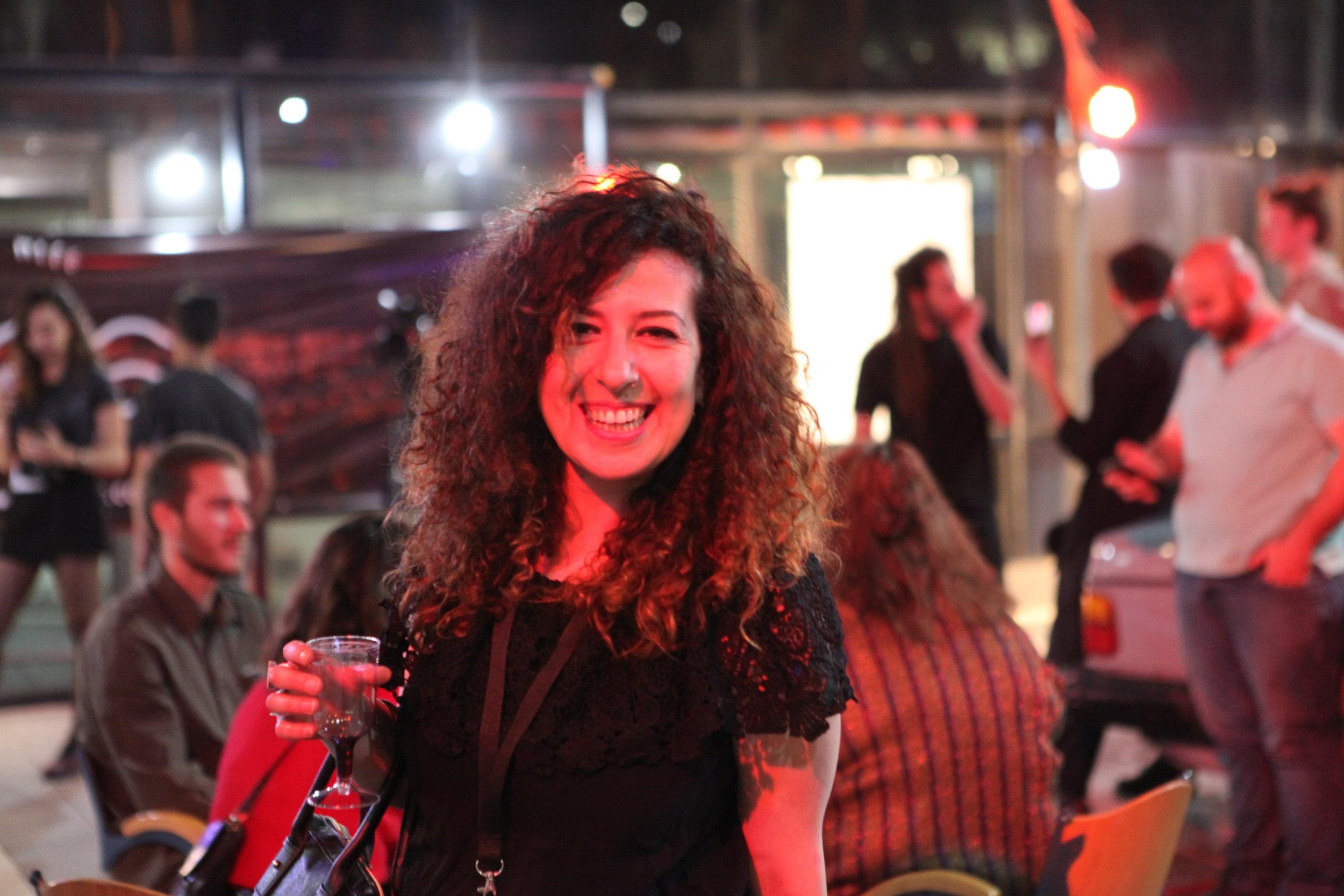 Haifa Independent Film Festival HIFF 2018_8392.JPG