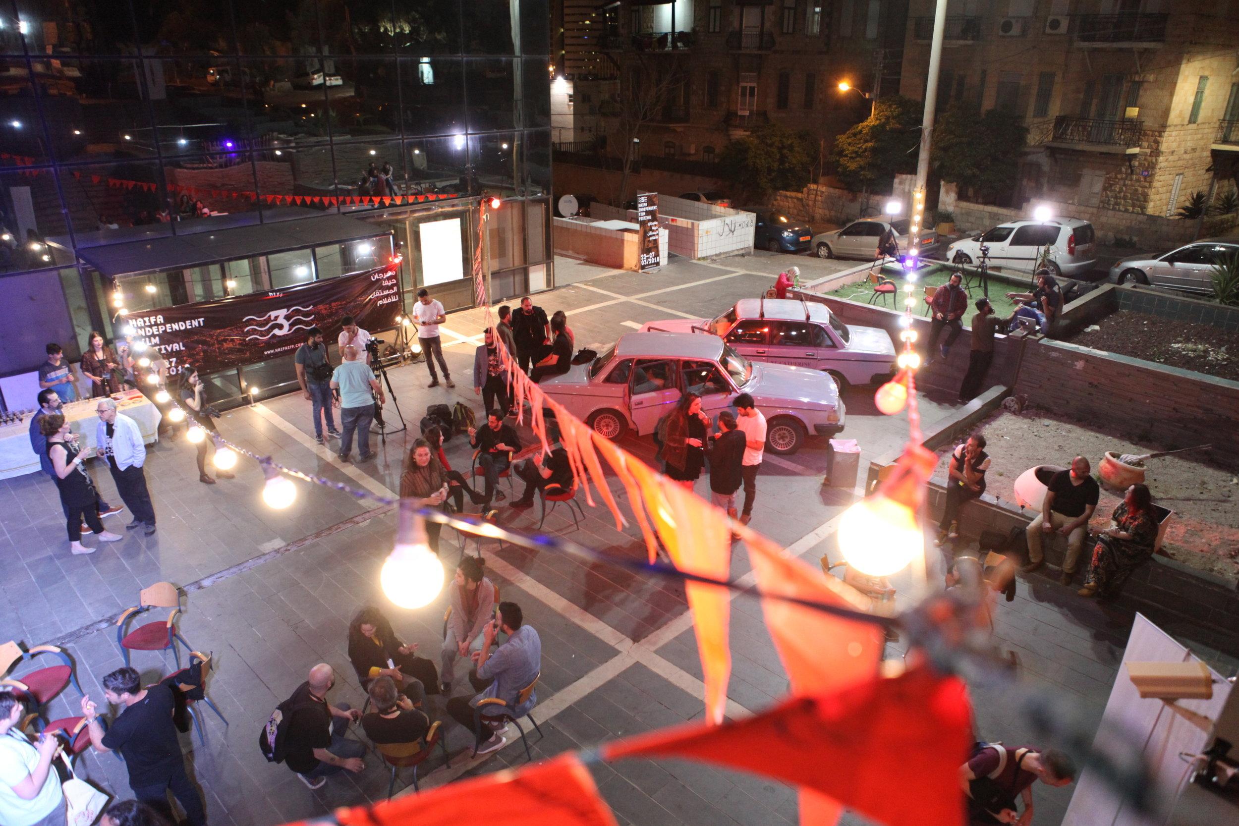 Haifa Independent Film Festival HIFF 2018_8412.JPG