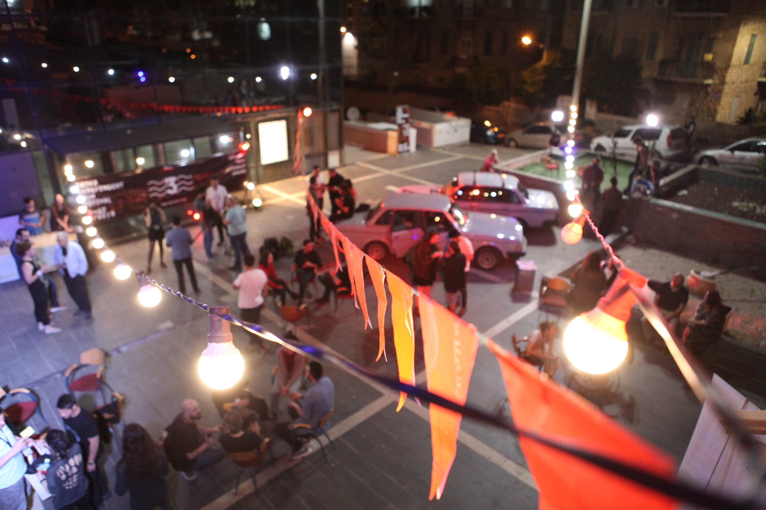 Haifa Independent Film Festival HIFF 2018_8413.JPG