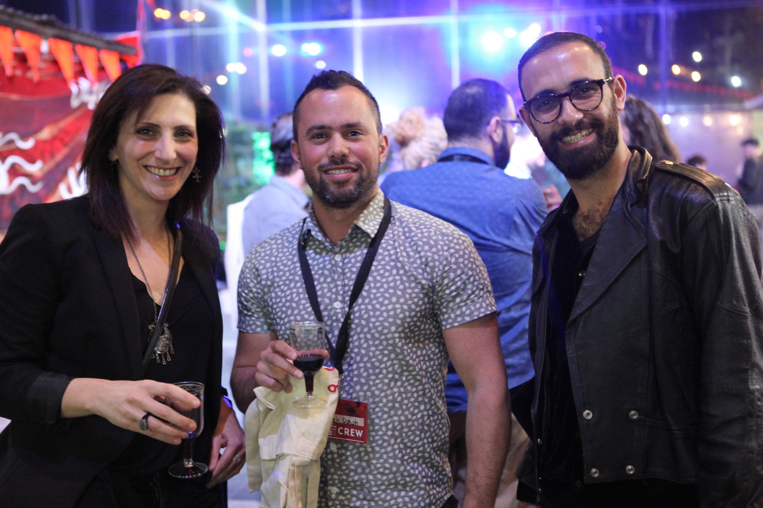 Haifa Independent Film Festival HIFF 2018_8432.JPG