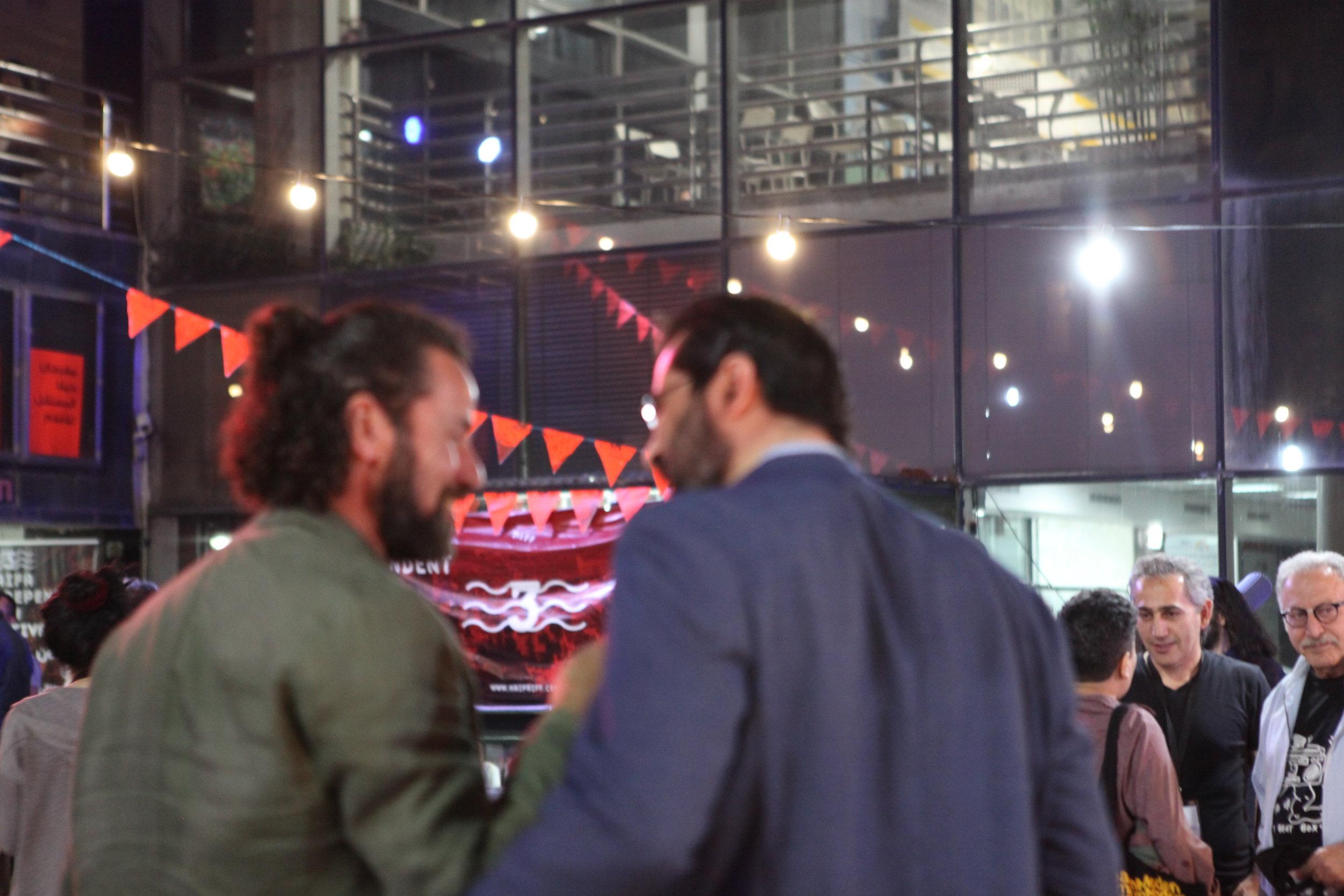 Haifa Independent Film Festival HIFF 2018_8435.JPG