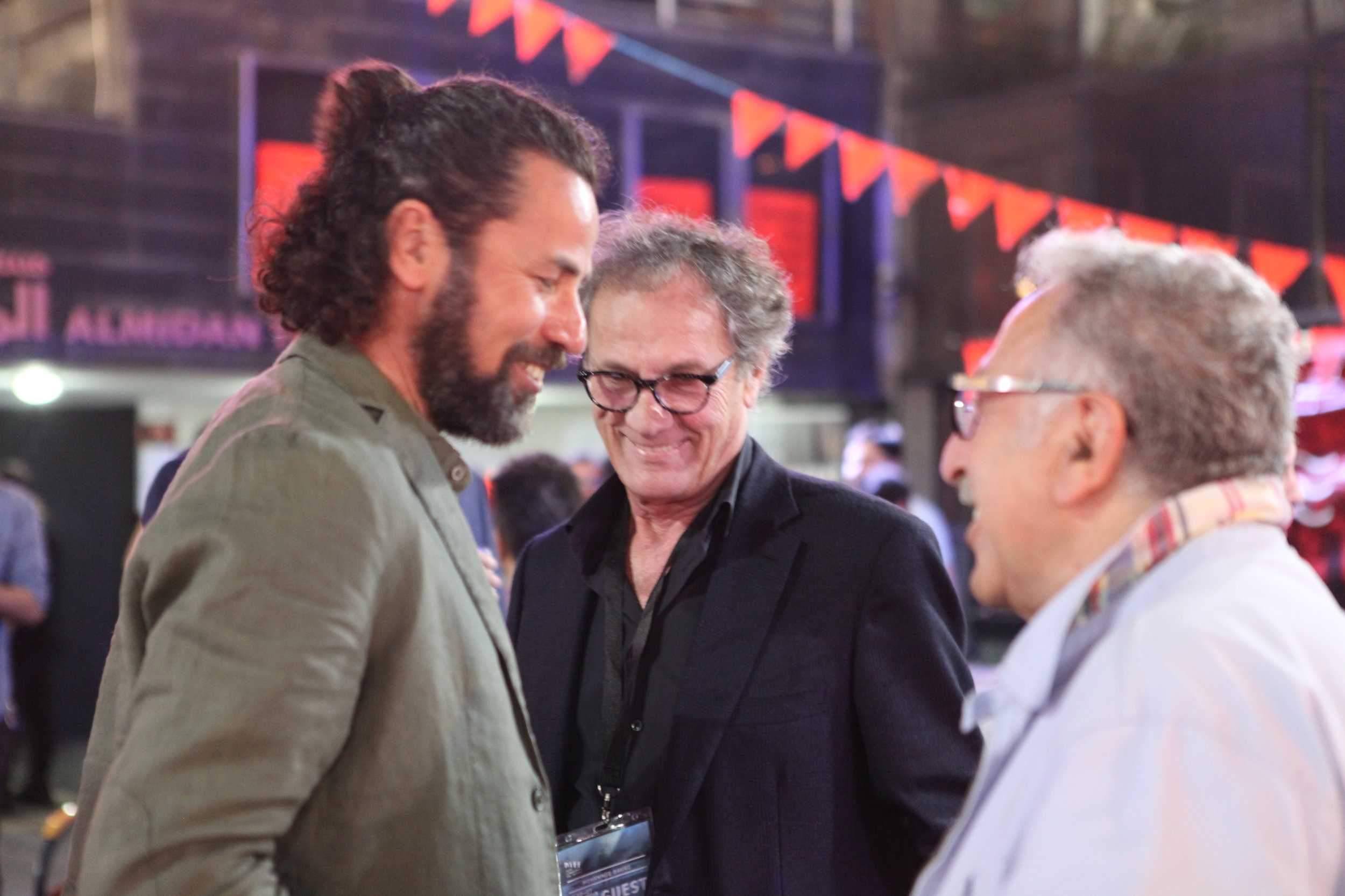 Haifa Independent Film Festival HIFF 2018_8437.JPG