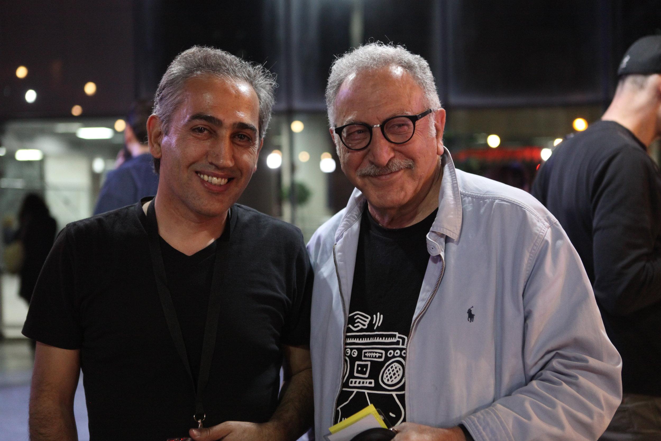 Haifa Independent Film Festival HIFF 2018_8449.JPG