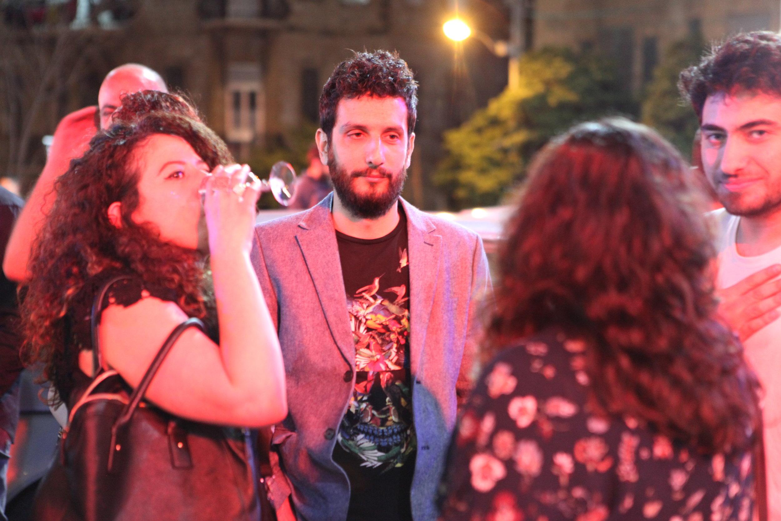 Haifa Independent Film Festival HIFF 2018_8450.JPG