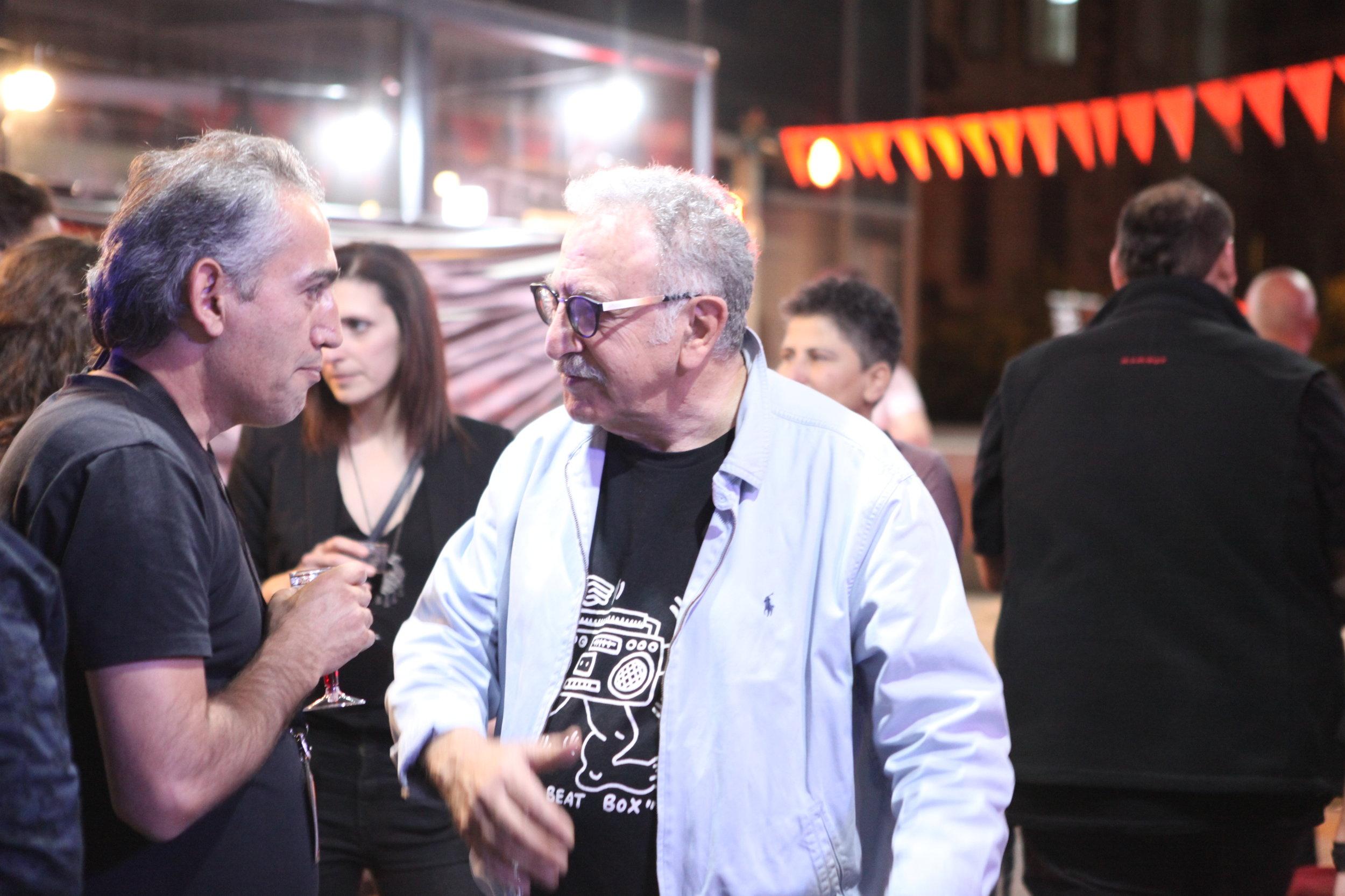 Haifa Independent Film Festival HIFF 2018_8457.JPG