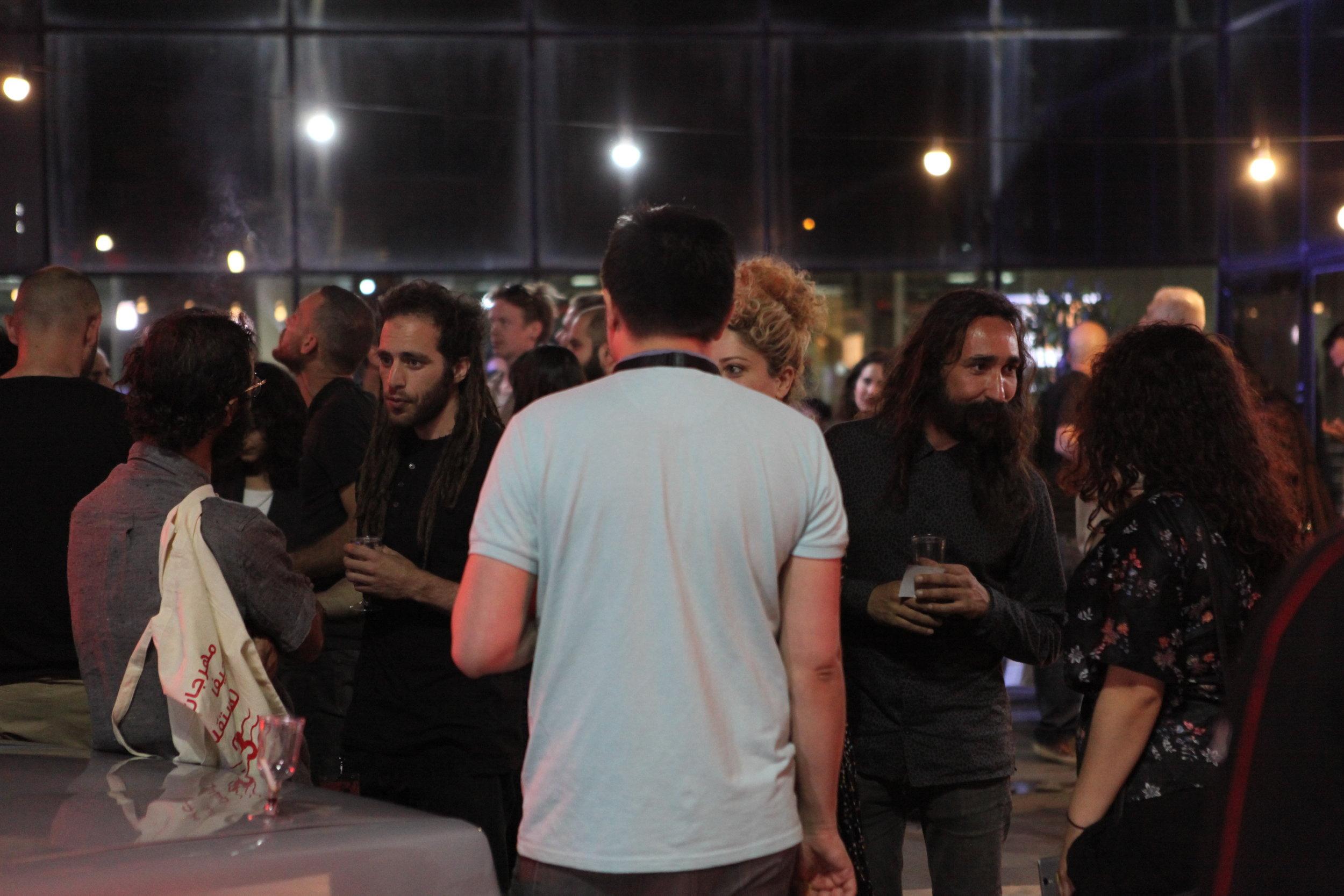 Haifa Independent Film Festival HIFF 2018_8458.JPG