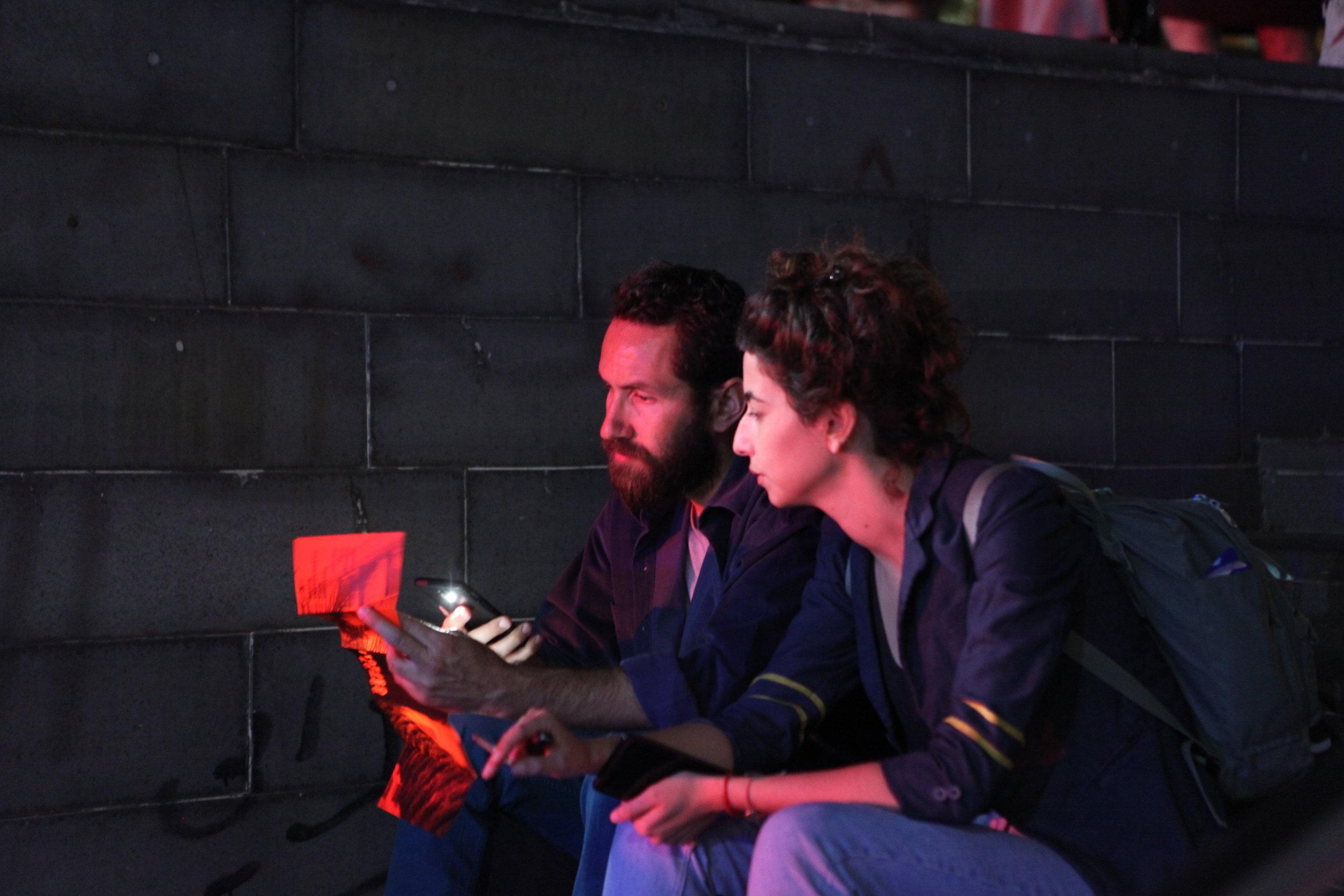 Haifa Independent Film Festival HIFF 2018_8463.JPG