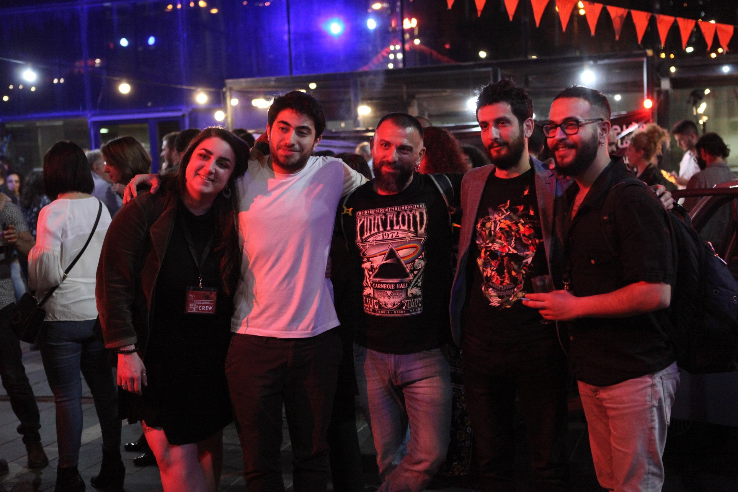 Haifa Independent Film Festival HIFF 2018_8464.JPG