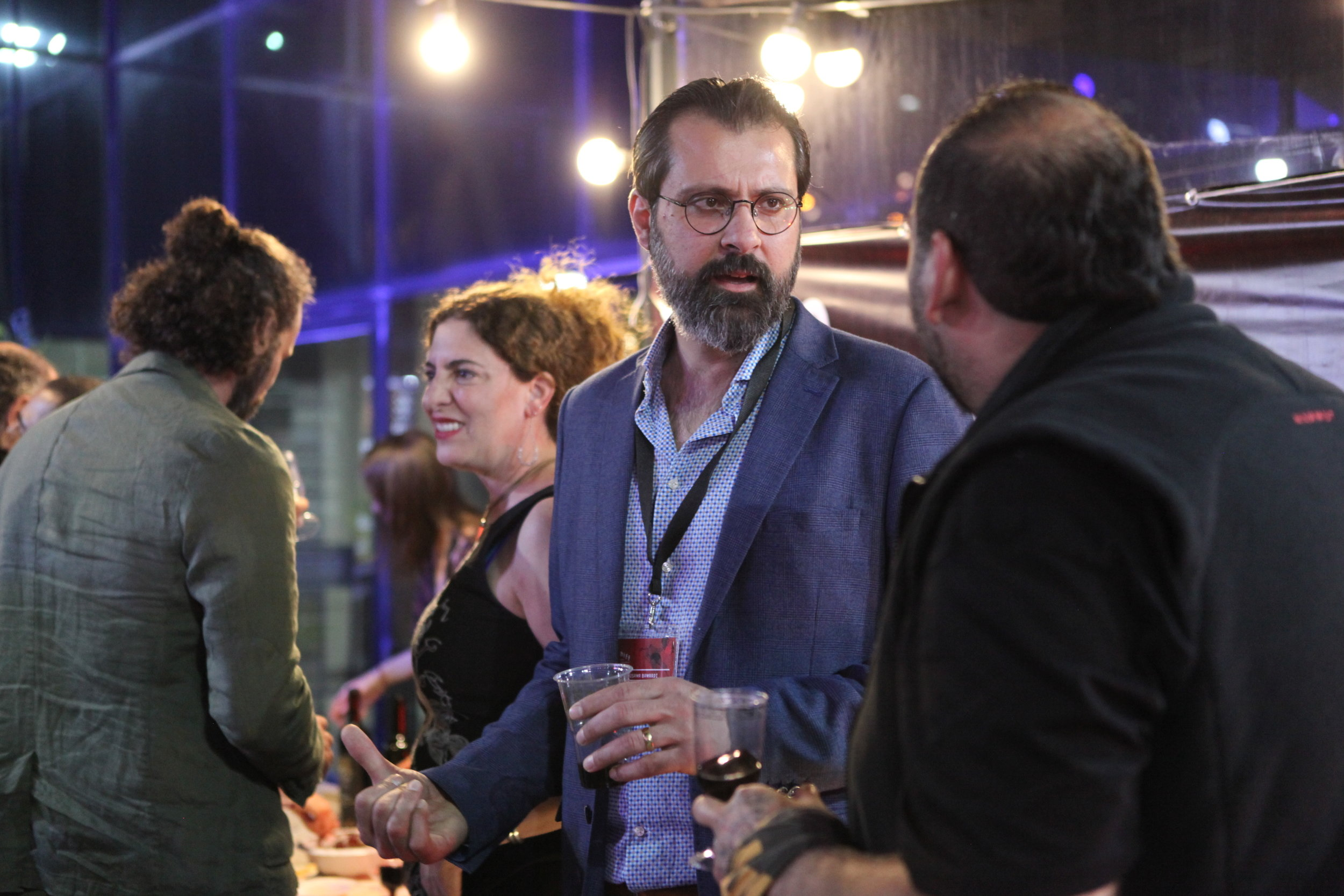 Haifa Independent Film Festival HIFF 2018_8488.JPG