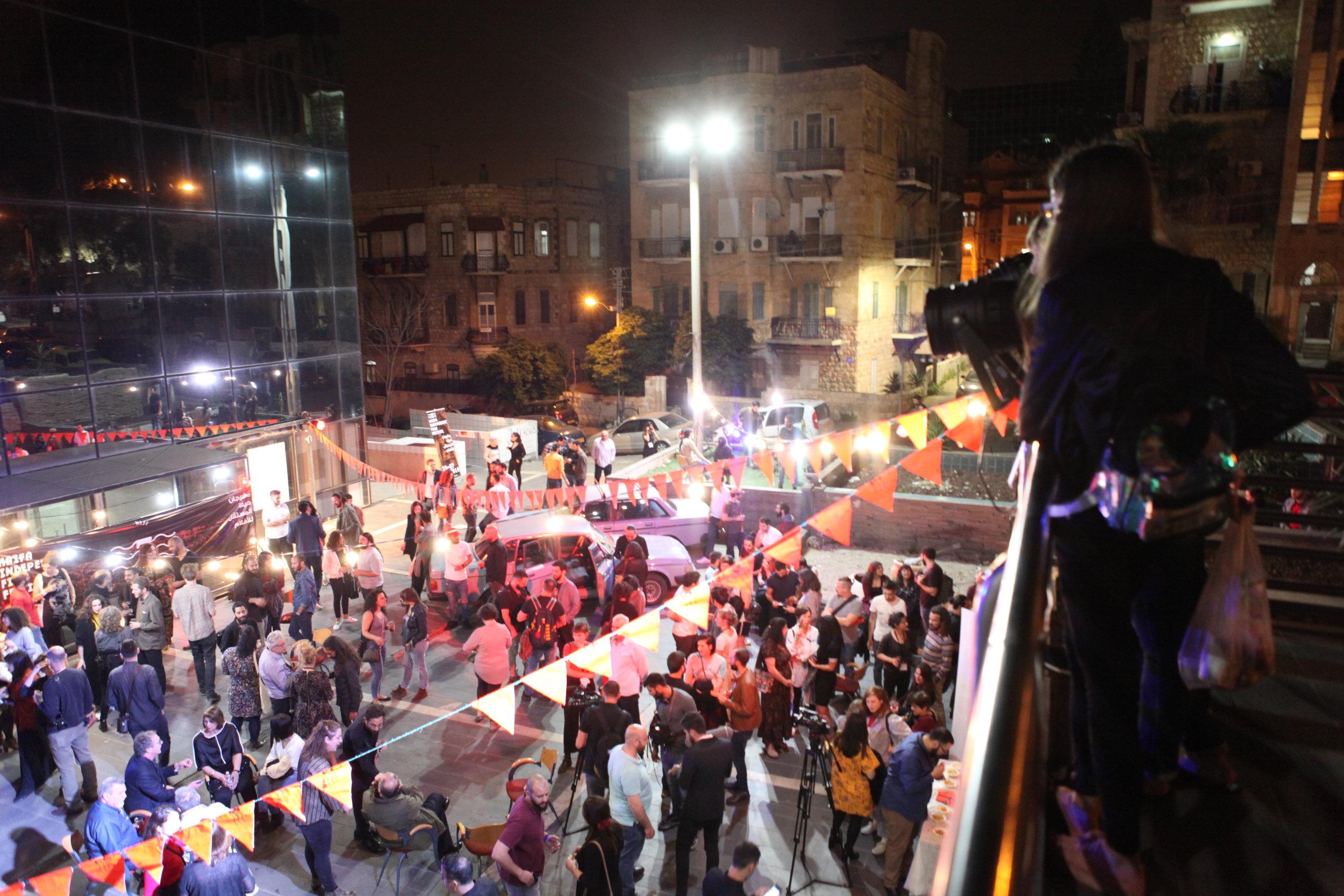 Haifa Independent Film Festival HIFF 2018_8490.JPG
