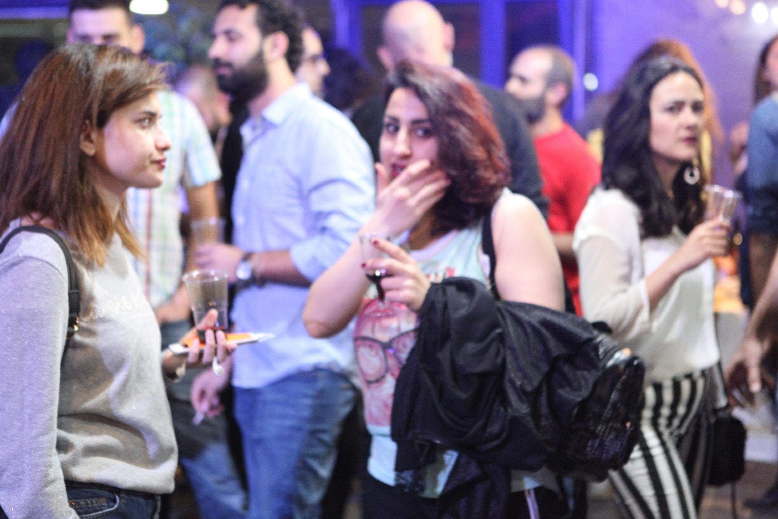 Haifa Independent Film Festival HIFF 2018_8511.JPG