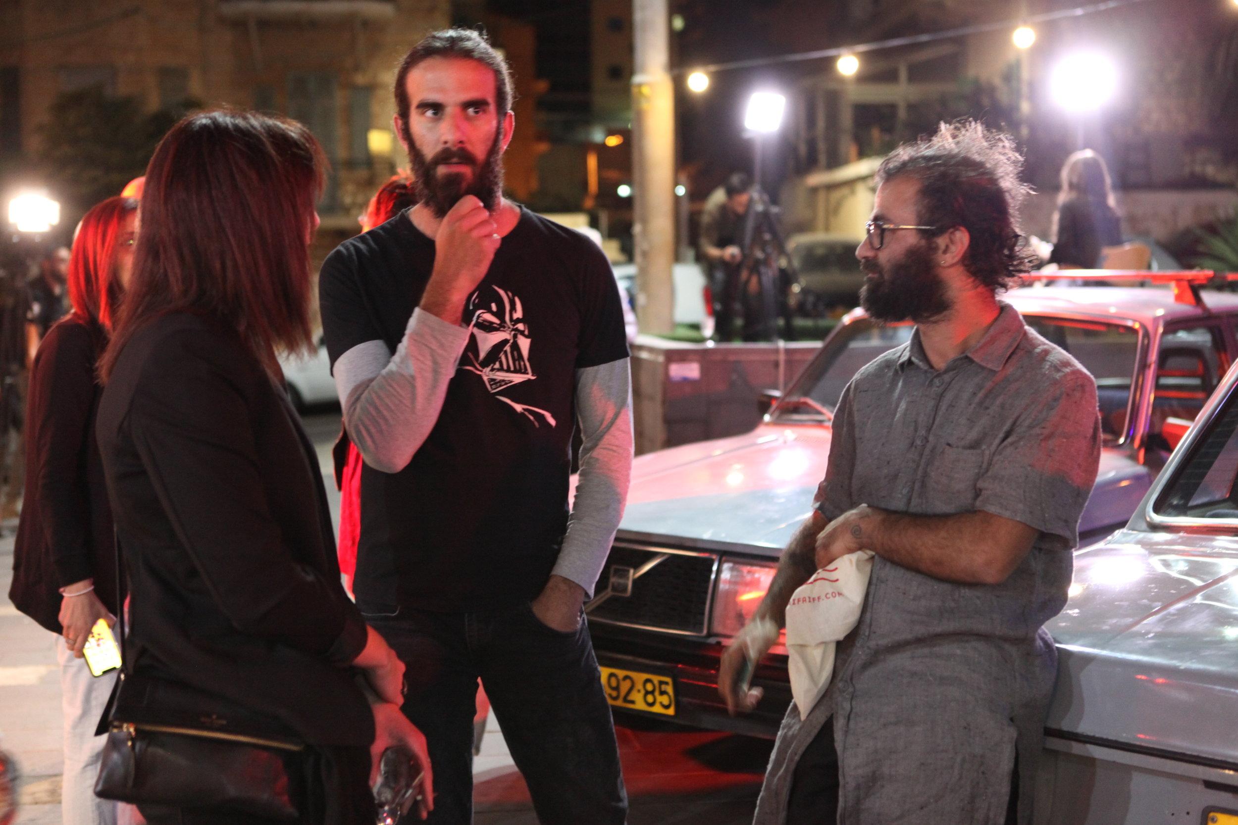 Haifa Independent Film Festival HIFF 2018_8516.JPG