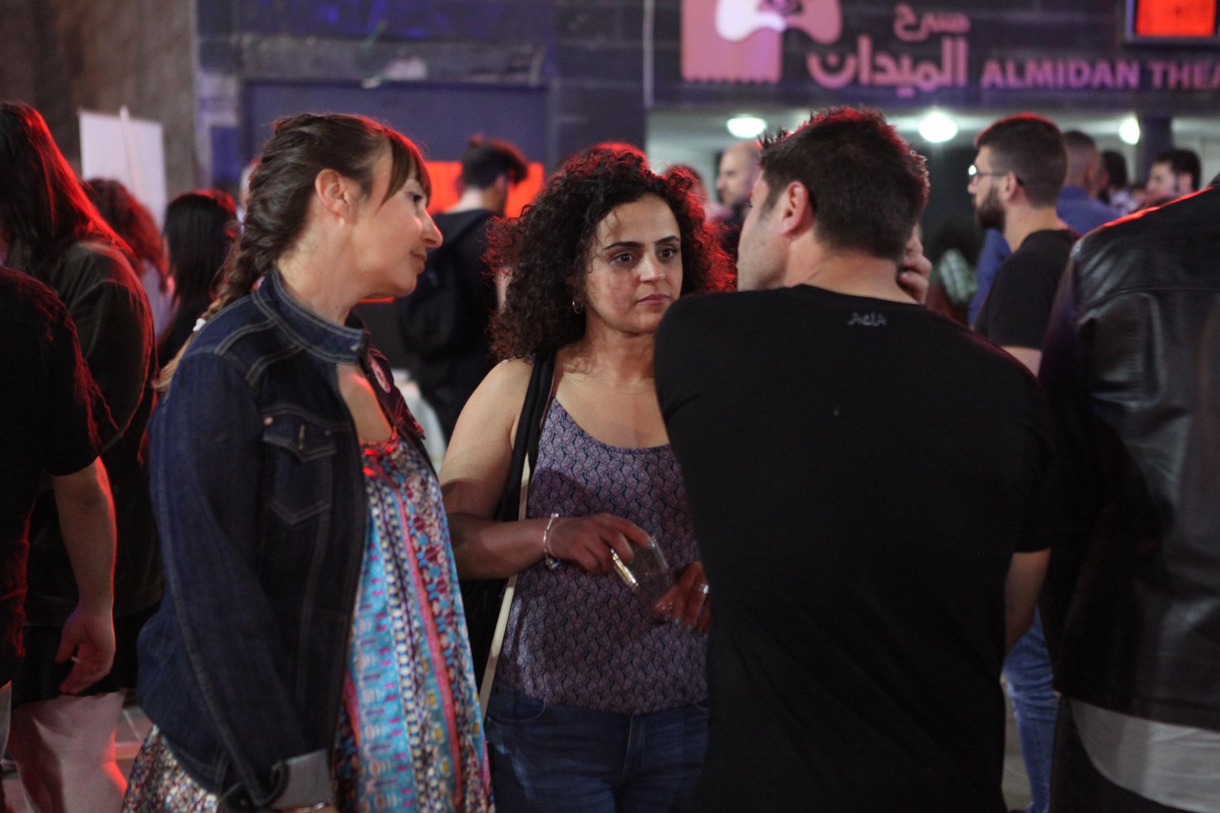 Haifa Independent Film Festival HIFF 2018_8517.JPG