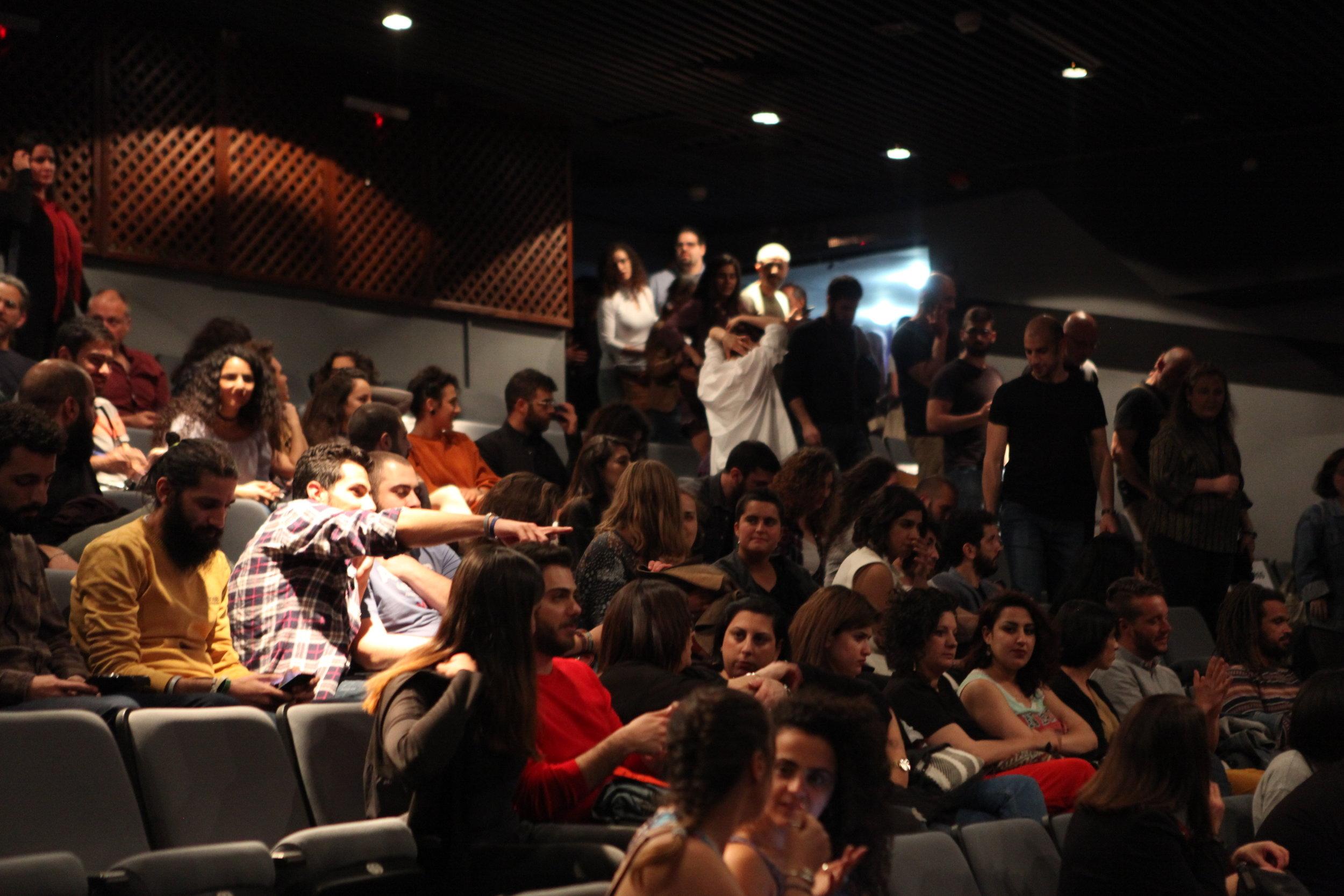 Haifa Independent Film Festival HIFF 2018_8537.JPG