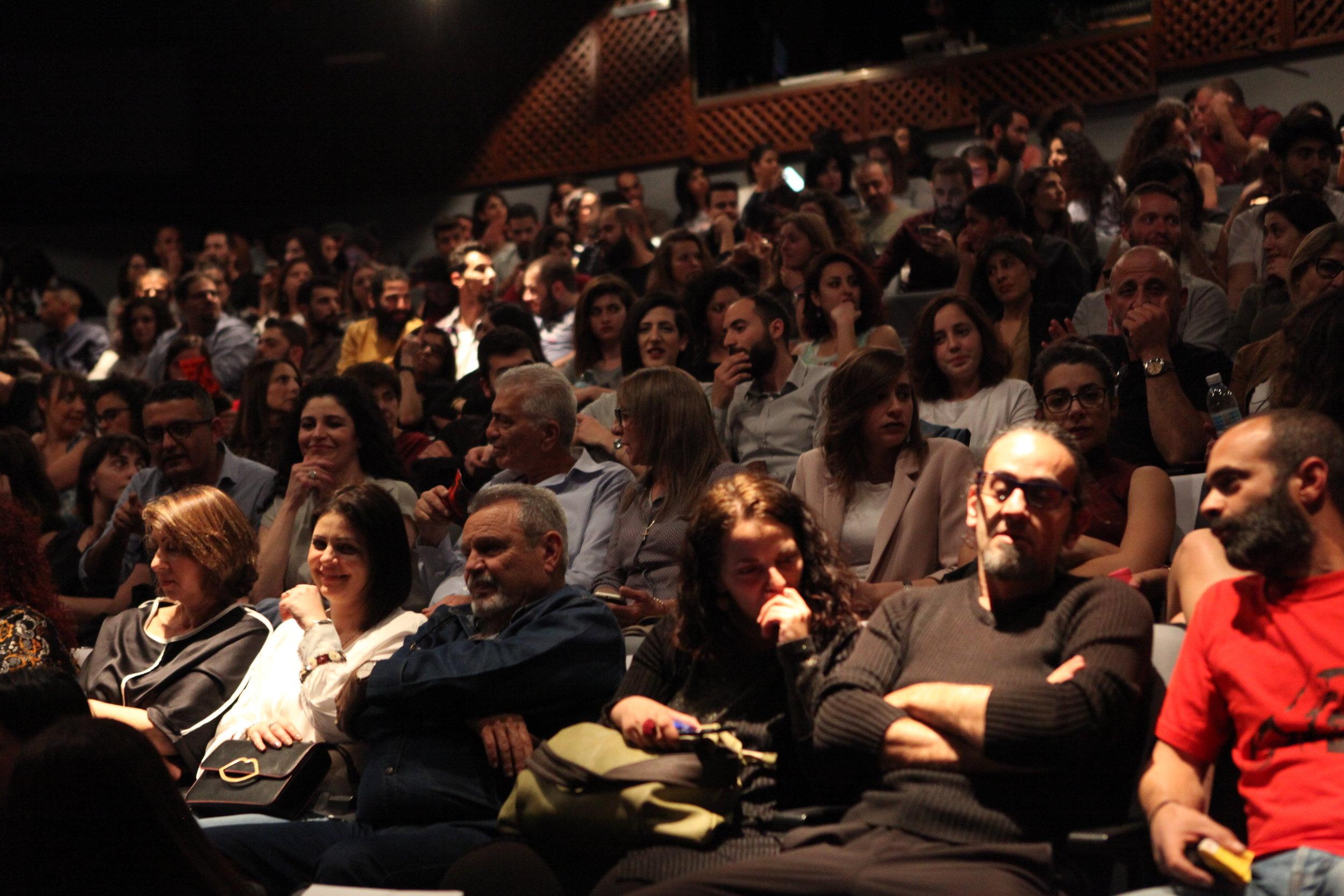 Haifa Independent Film Festival HIFF 2018_8556.JPG