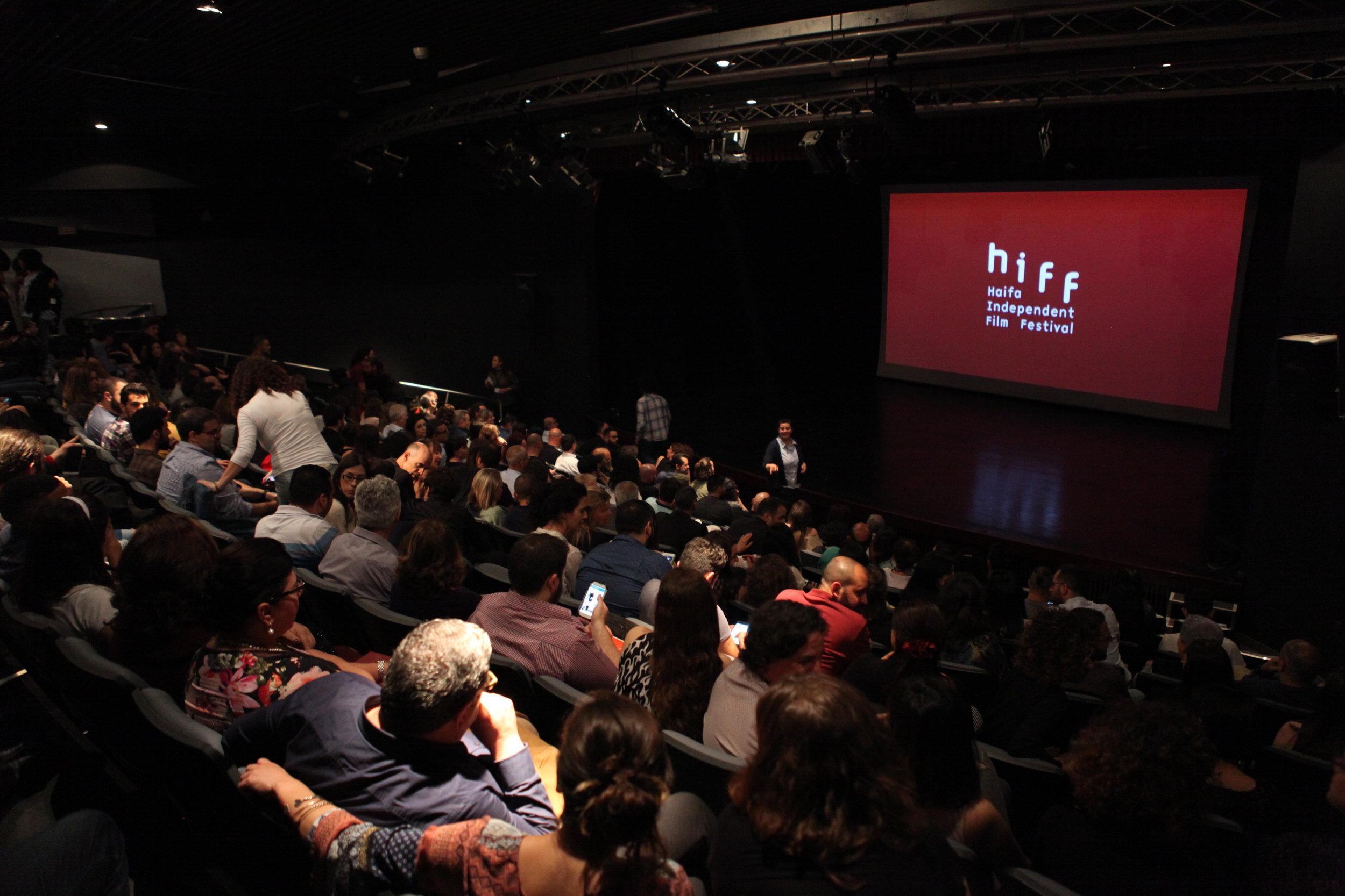 Haifa Independent Film Festival HIFF 2018_8558.JPG