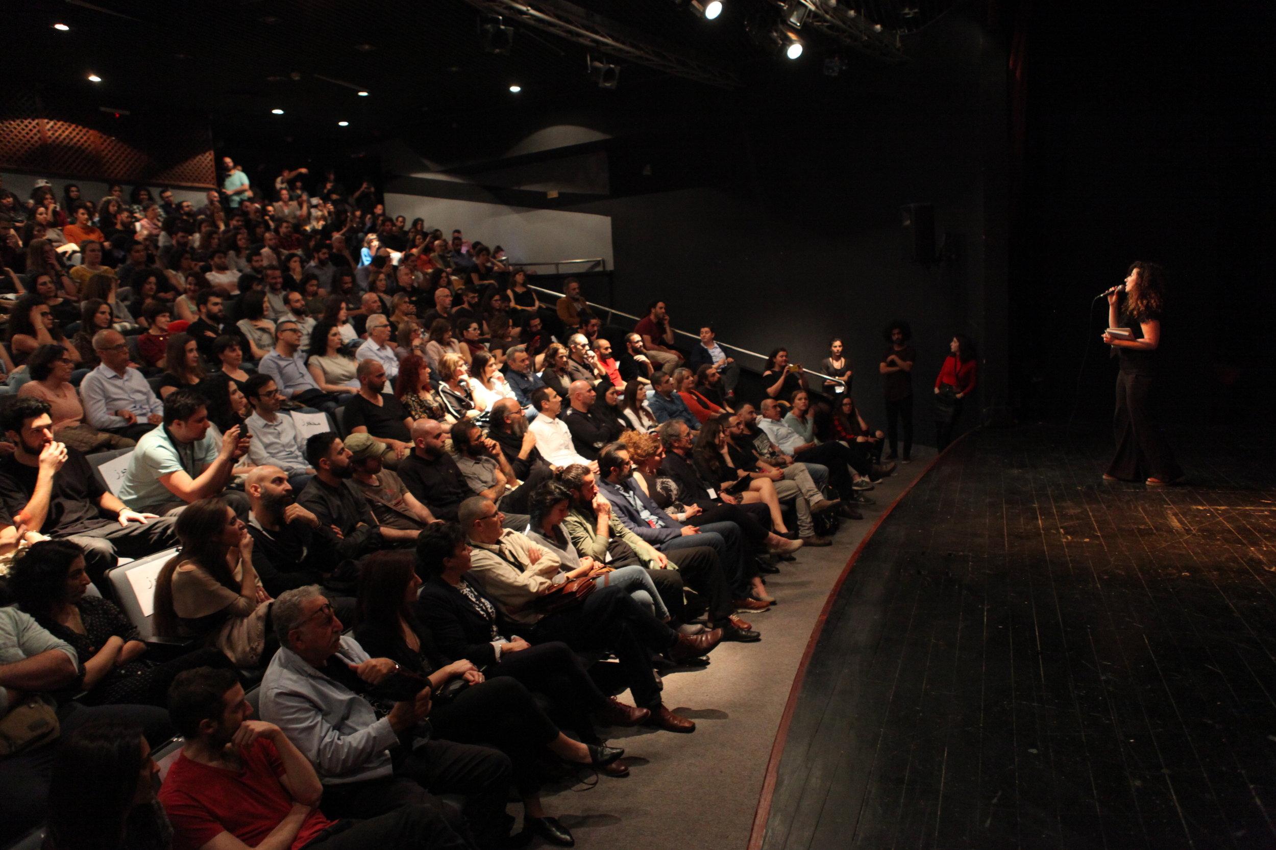 Haifa Independent Film Festival HIFF 2018_8585.JPG