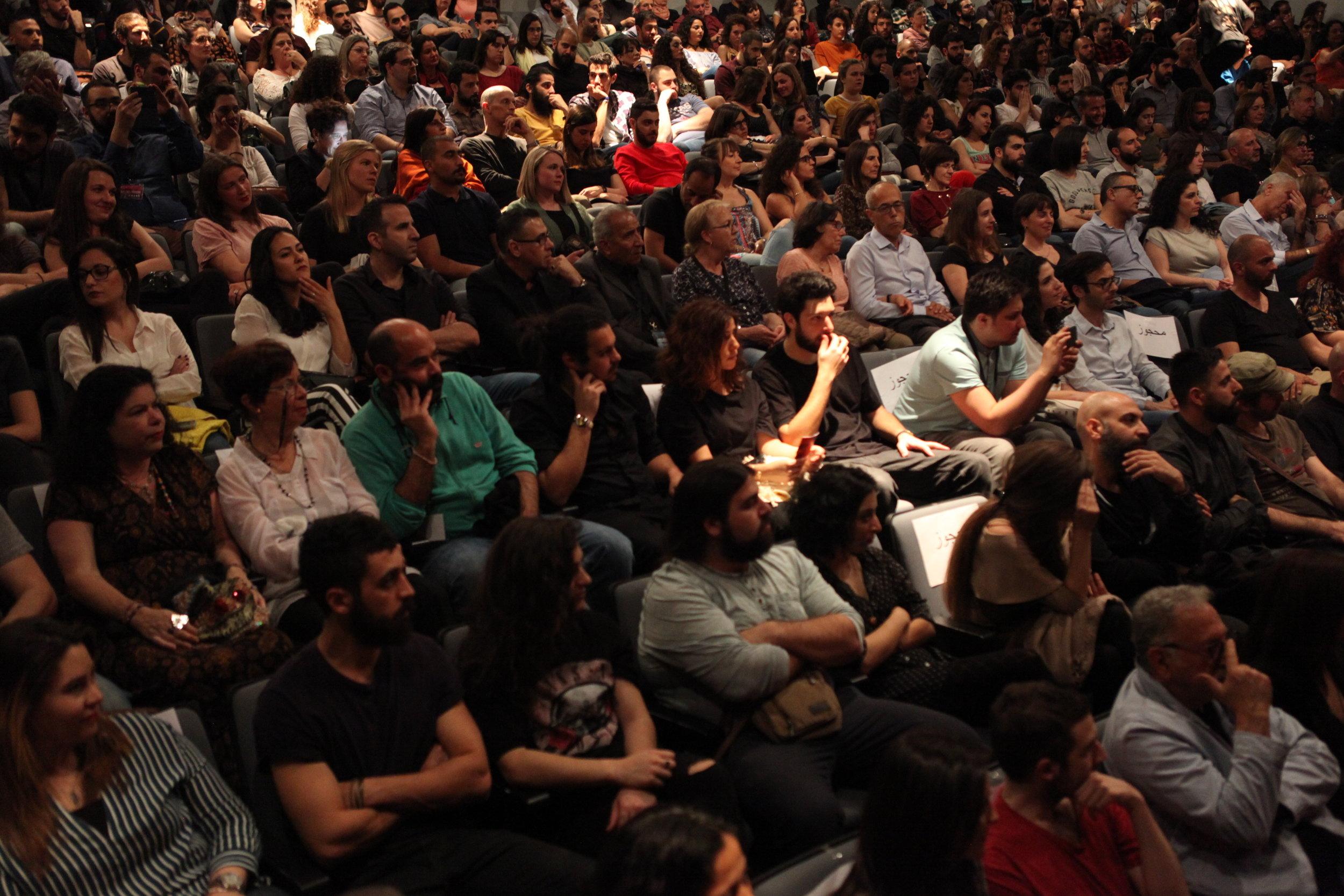 Haifa Independent Film Festival HIFF 2018_8587.JPG