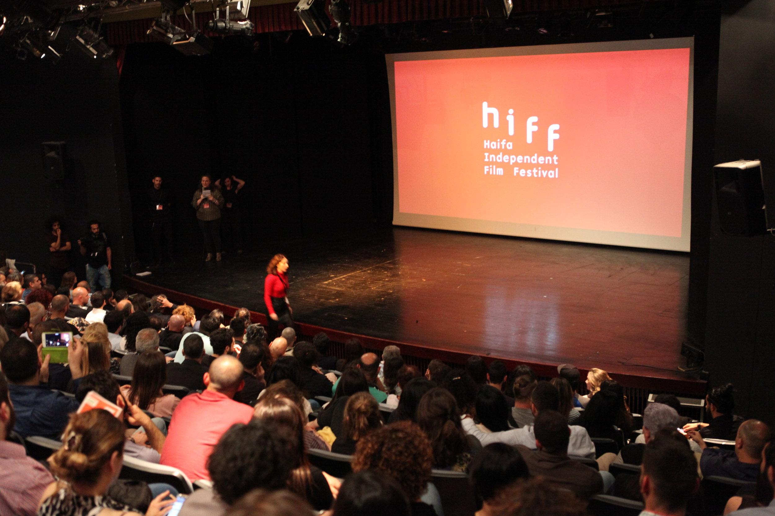 Haifa Independent Film Festival HIFF 2018_8596.JPG