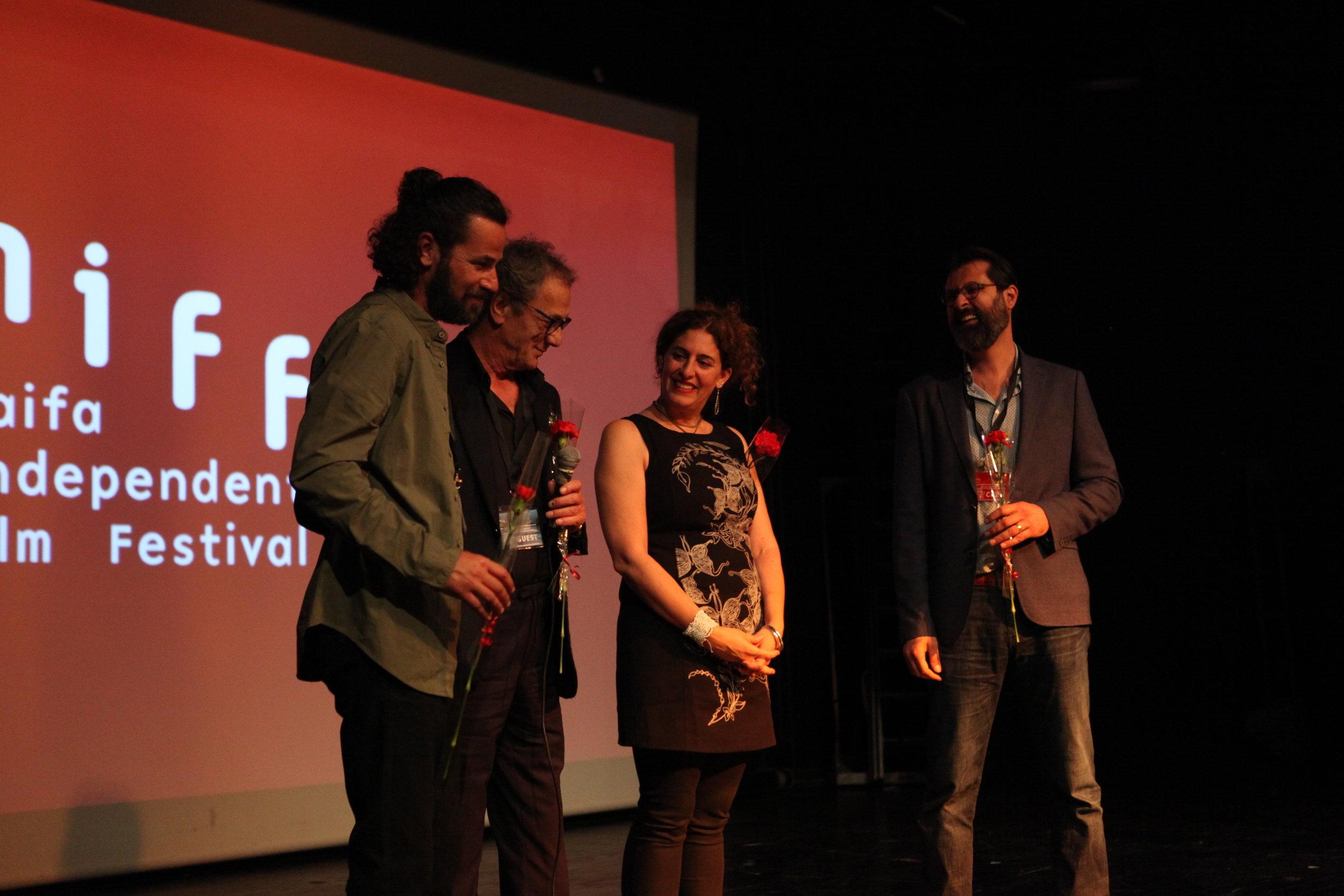 Haifa Independent Film Festival HIFF 2018_8610.JPG