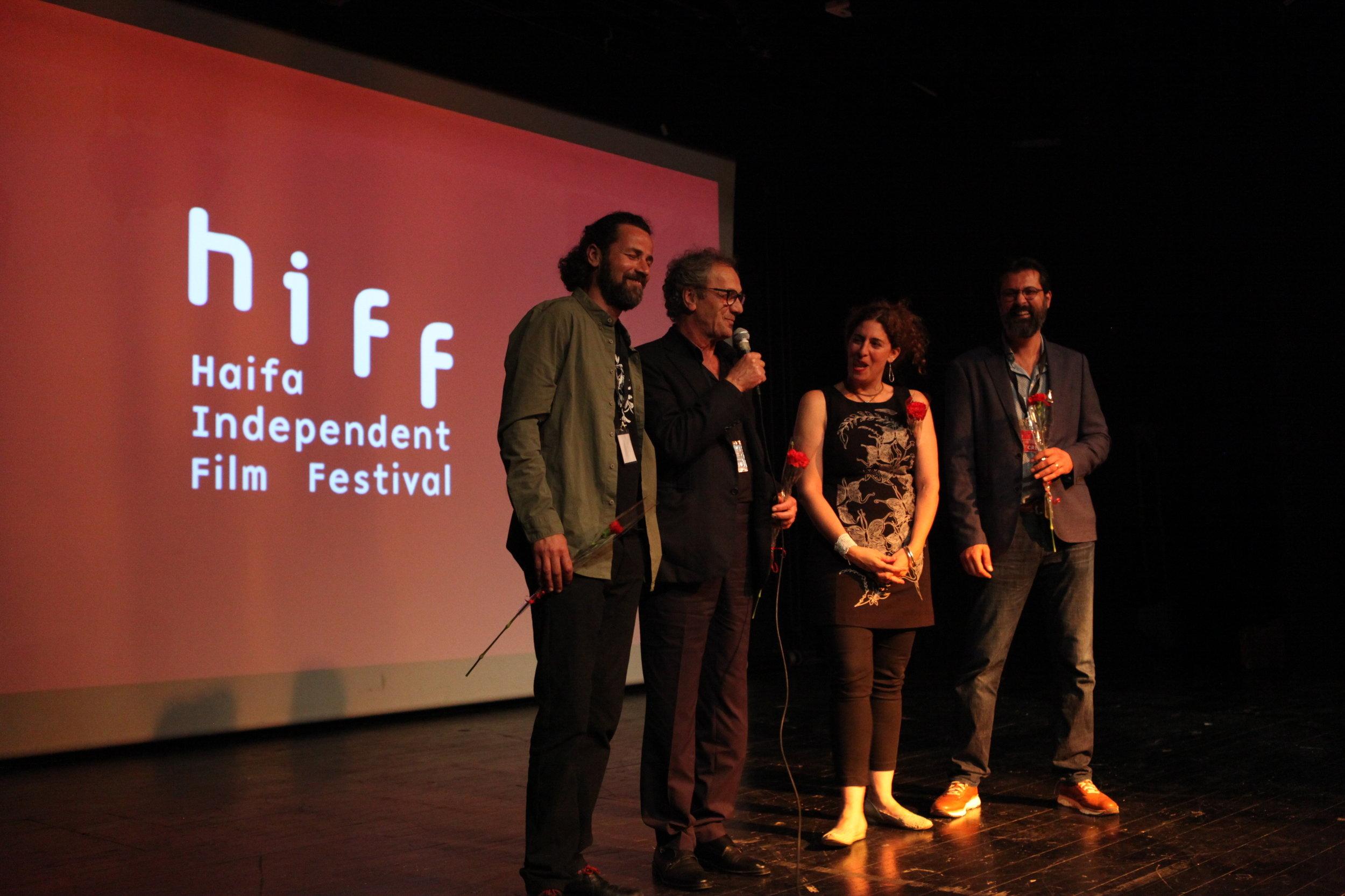 Haifa Independent Film Festival HIFF 2018_8611.JPG