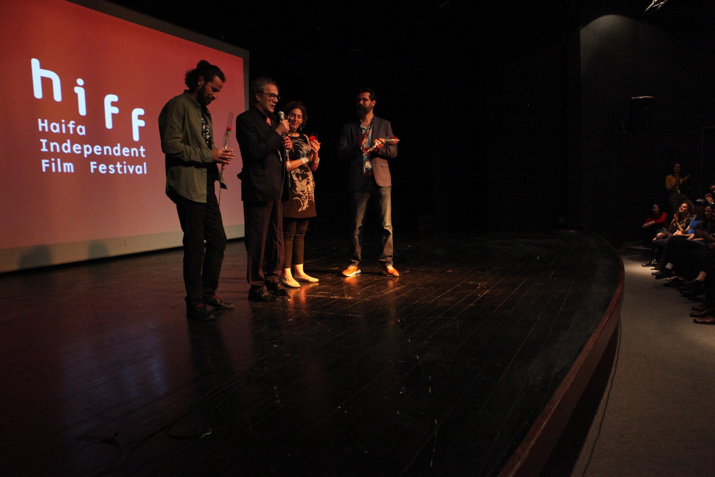Haifa Independent Film Festival HIFF 2018_8615.JPG
