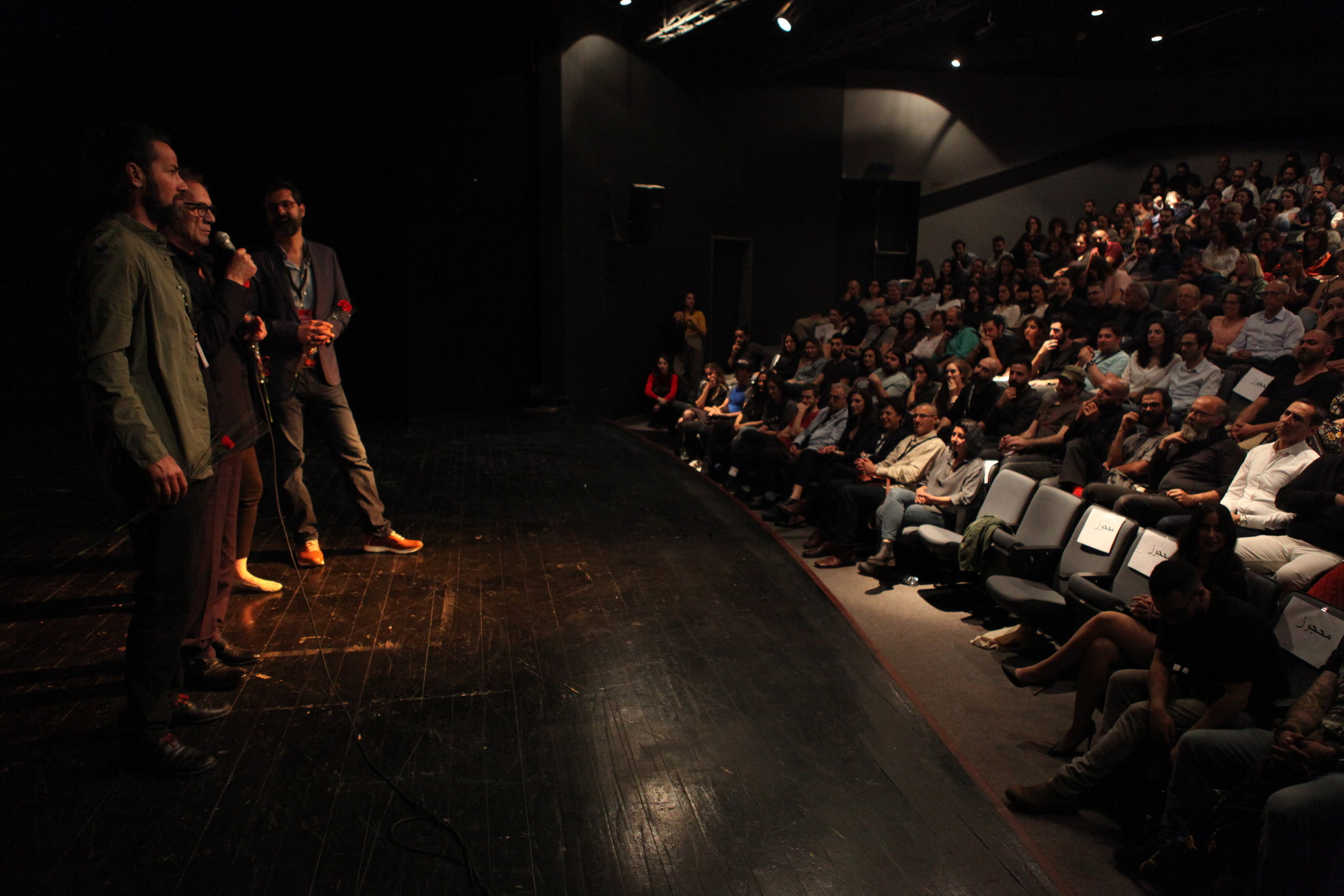 Haifa Independent Film Festival HIFF 2018_8617.JPG