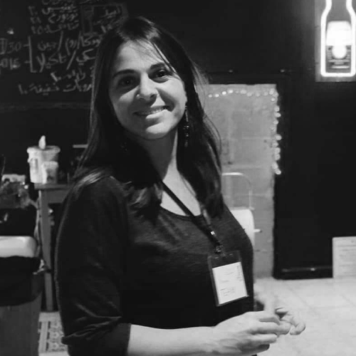 Hanan Wakeem Film Programming Assistant