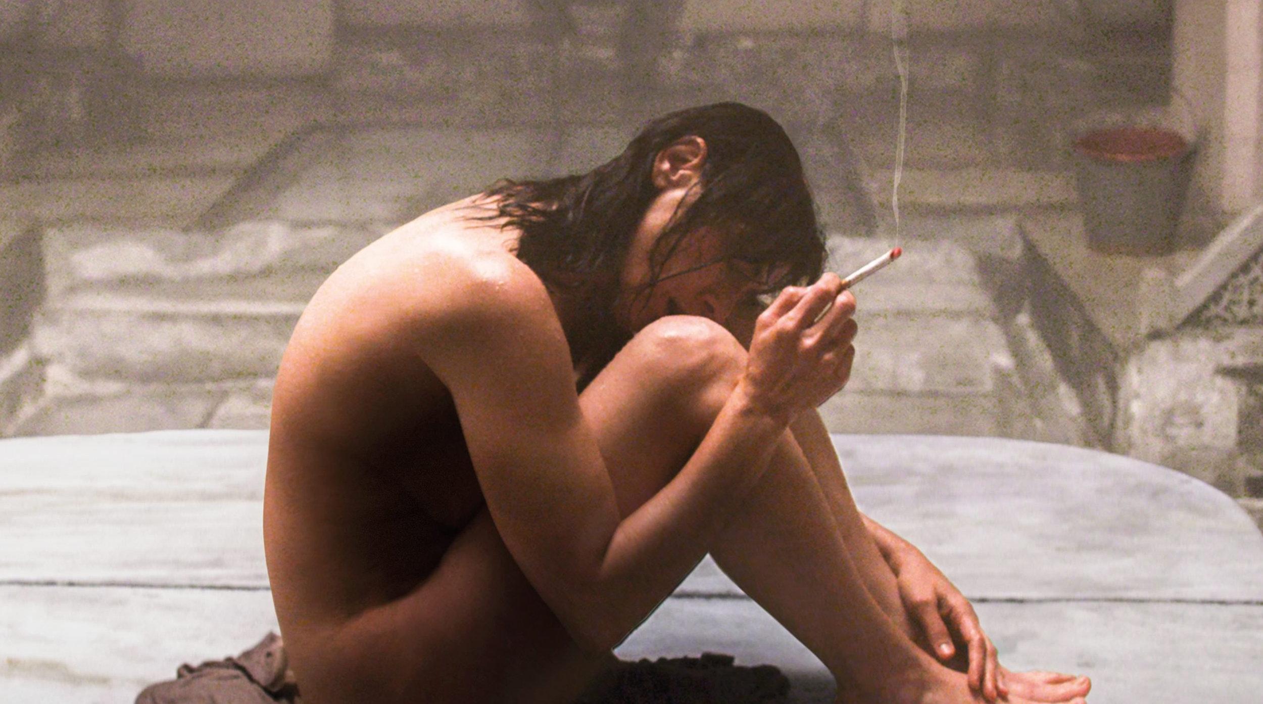 I Still Hide to Smoke - A film by Rayhana