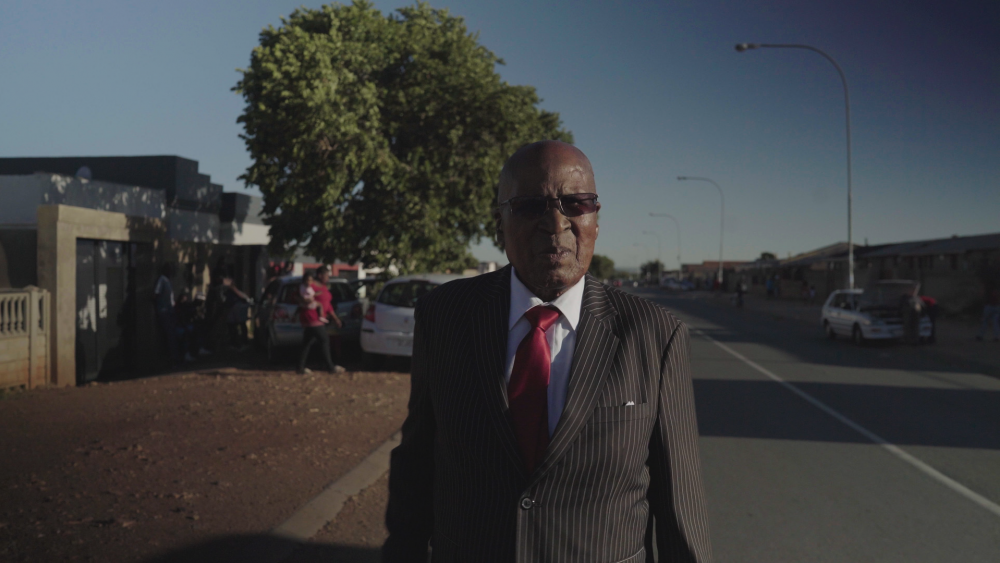 The State Against Mandela and the Others - A film by Gilles Portes, Nicolas Champeaux