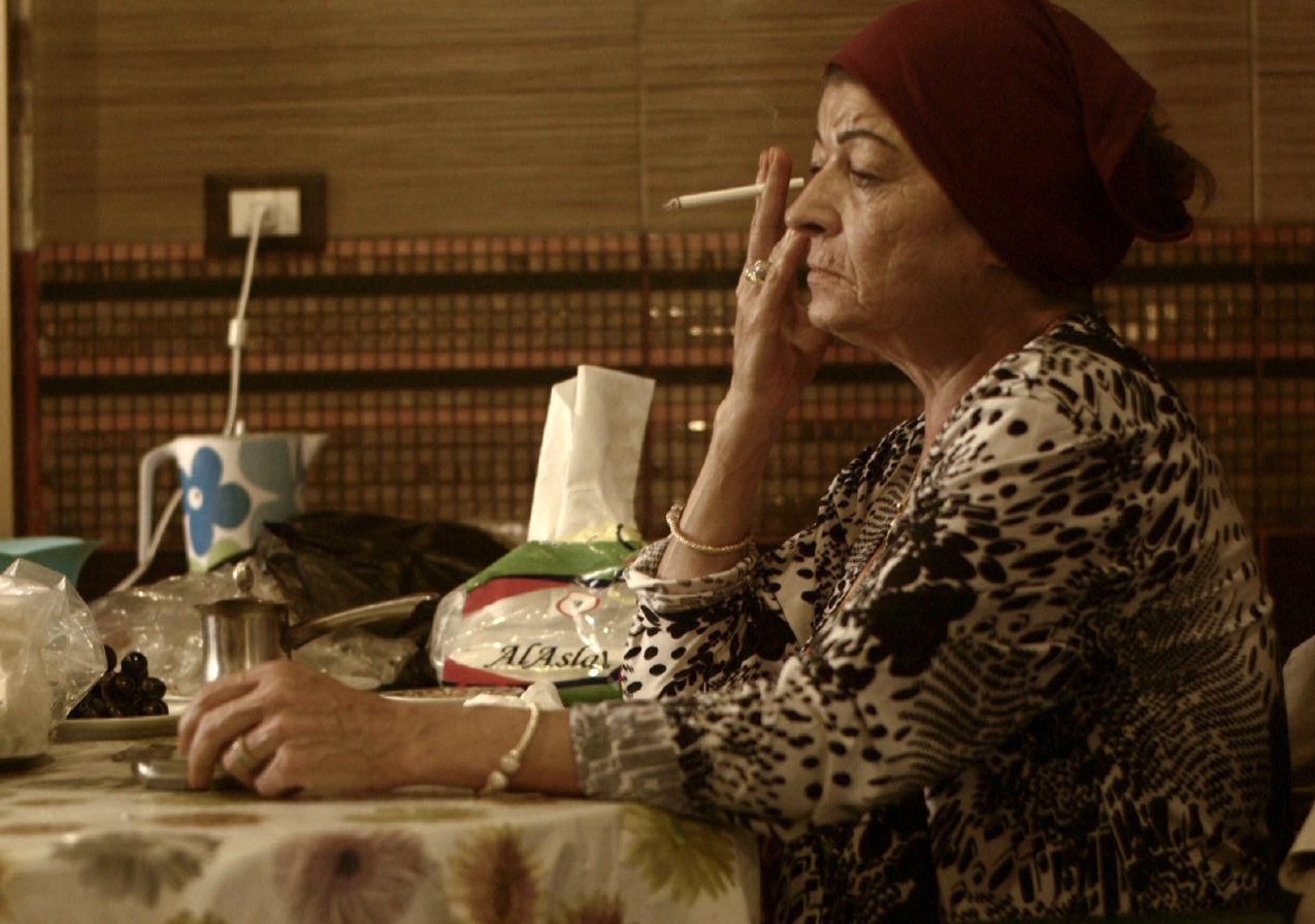 A Feeling Greater Than Love - A film by Mary Jirmanus Saba