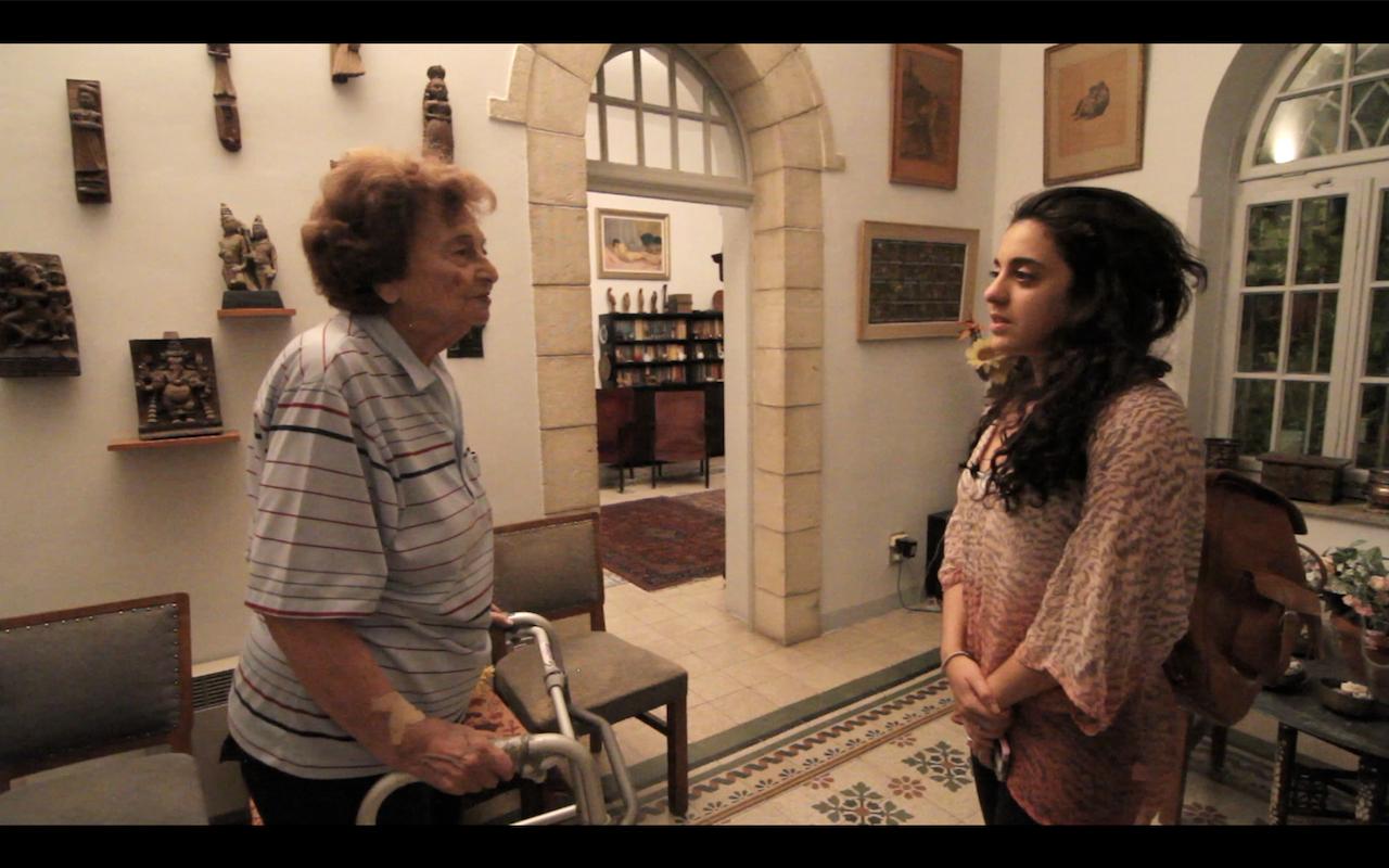 On the Doorstep - A film by Sahera Dirbas