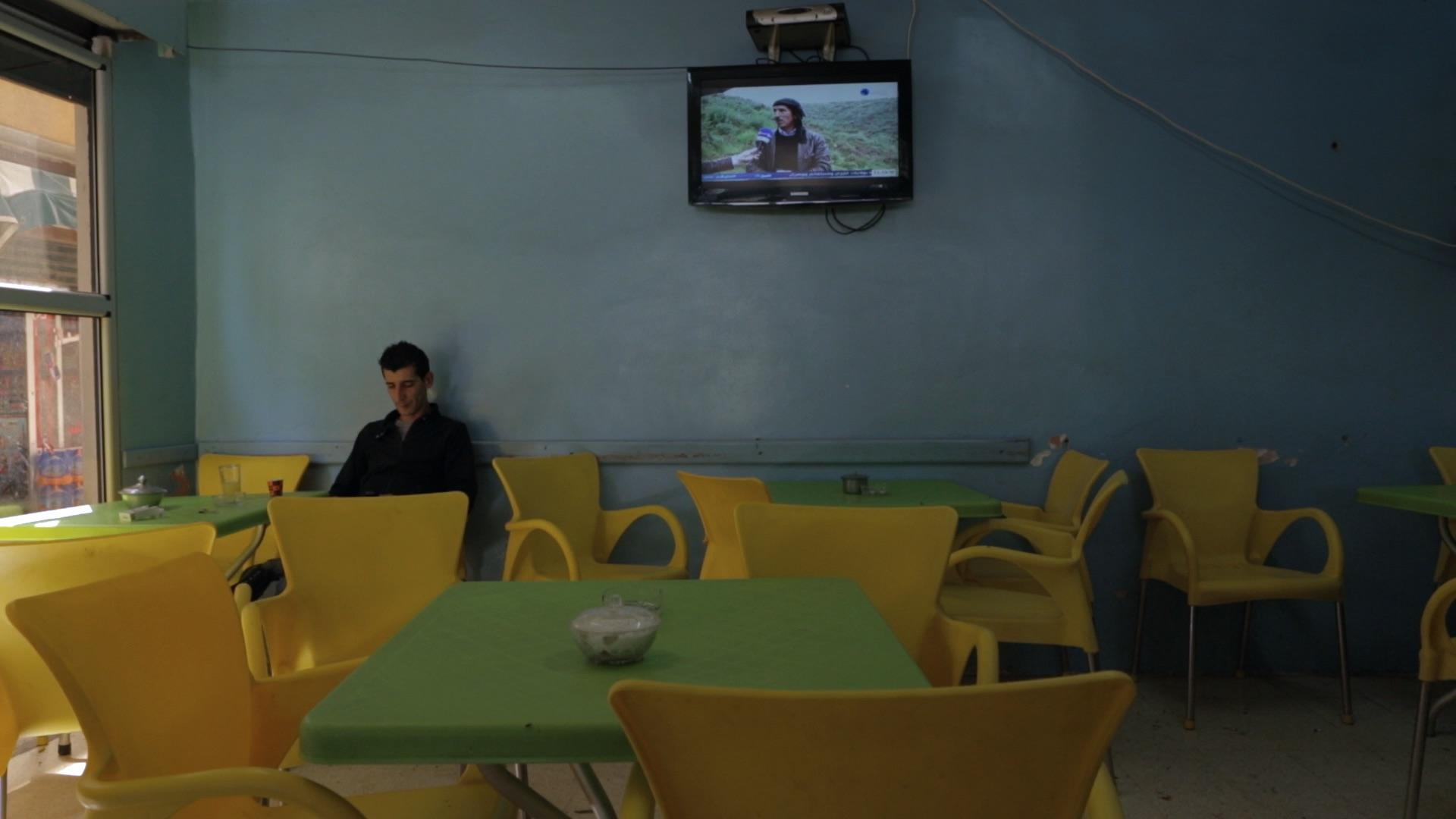 Vote Off - A film by Fayçal Hammoun