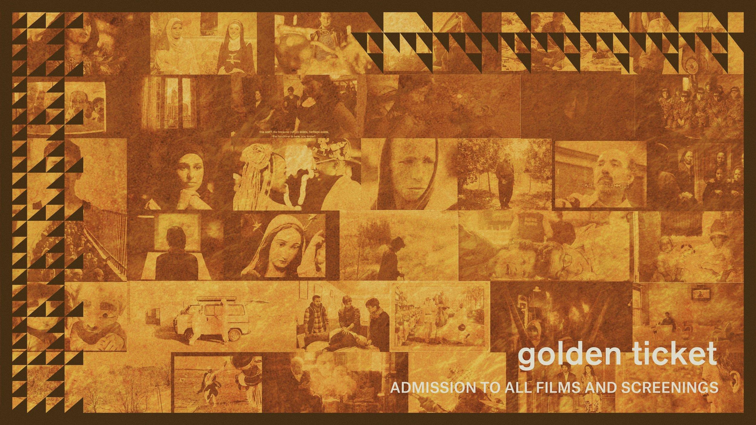 HIFF Golden Pass