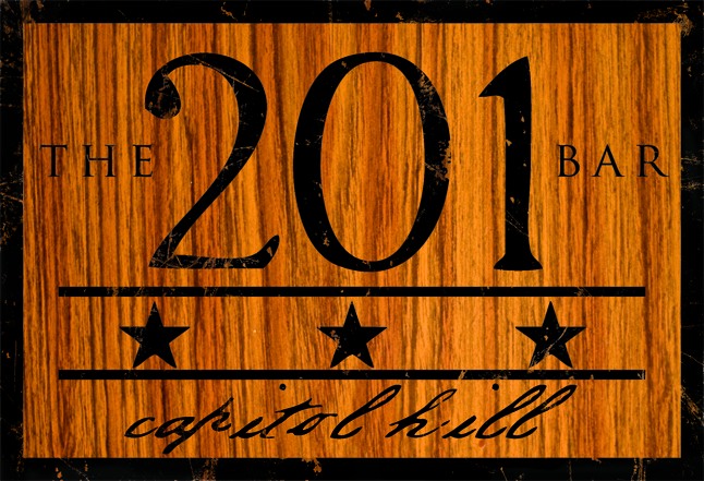 201 Bar