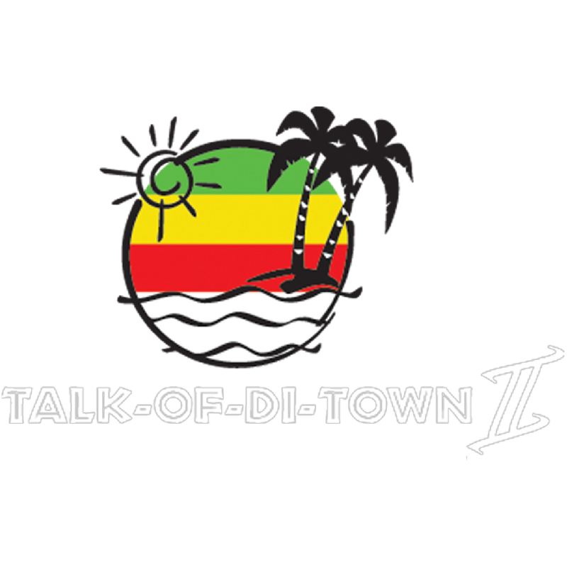 New Talk Of Di Town Logo white.png