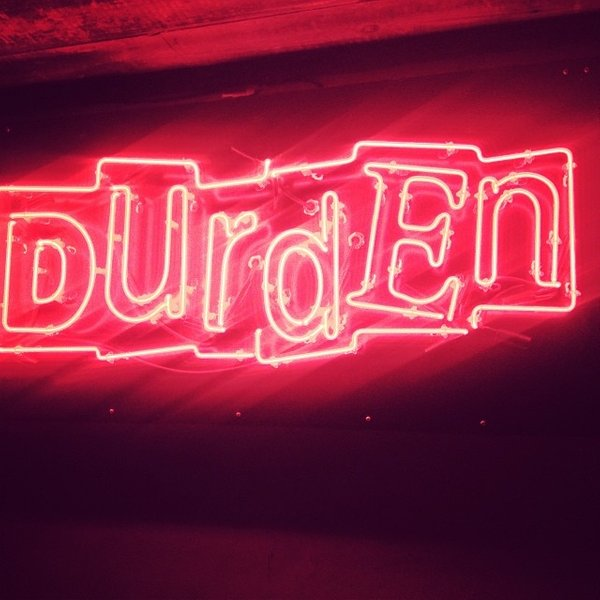 DURDEN     CHECK-IN @ 1-3PM SHARP   213 2nd Ave