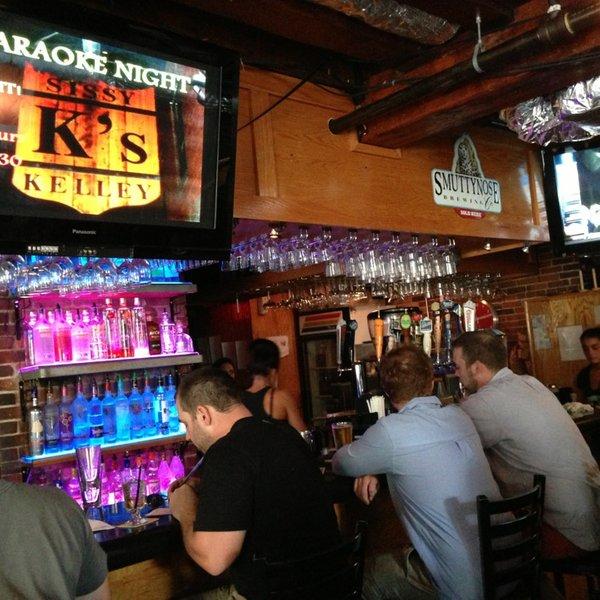 SISSY K'S   4 Commercial St