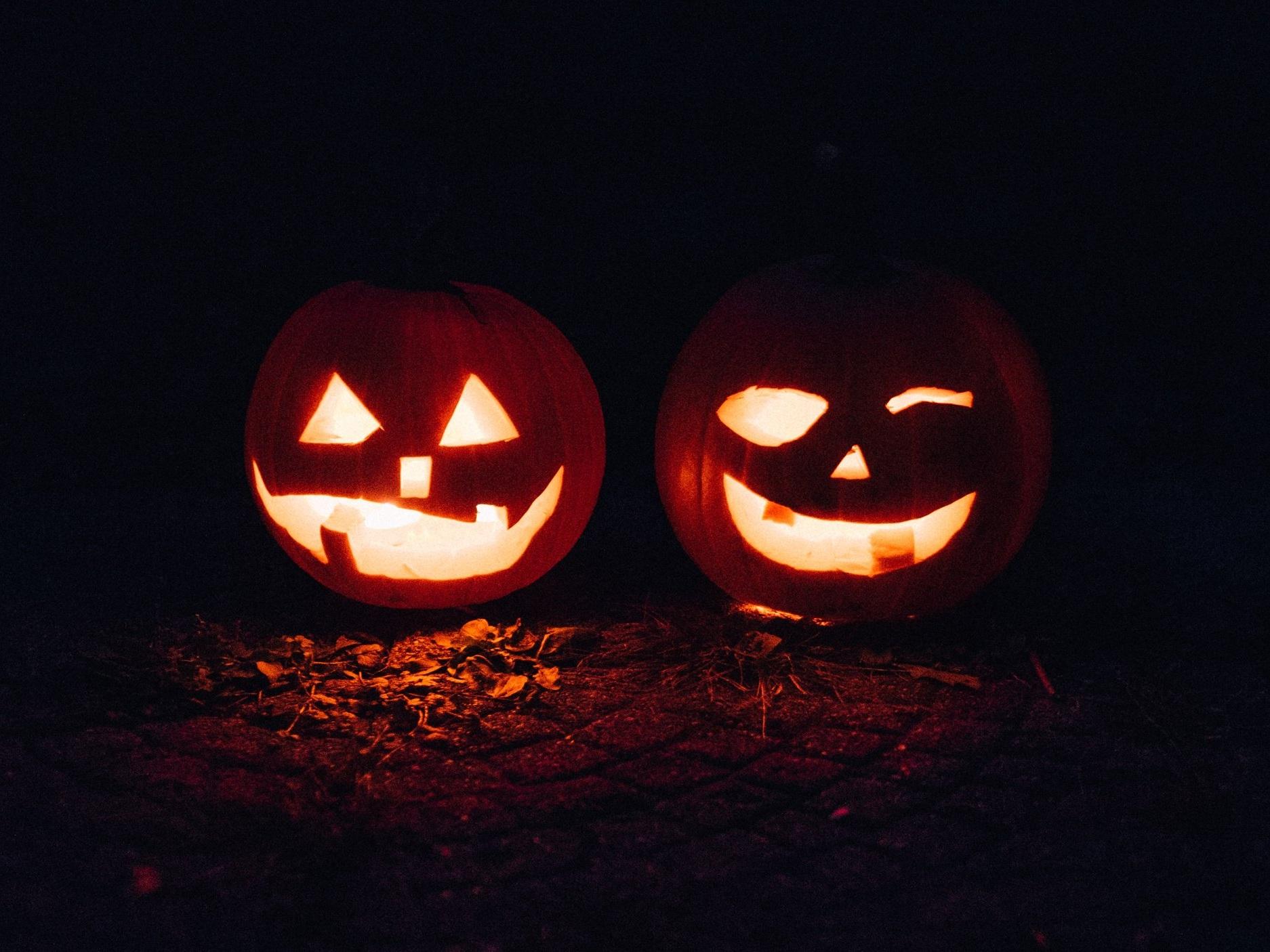 Halloween Crawl -