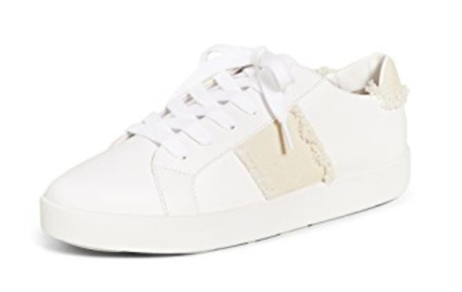 SENSO Aviva Lace Up Sneaker