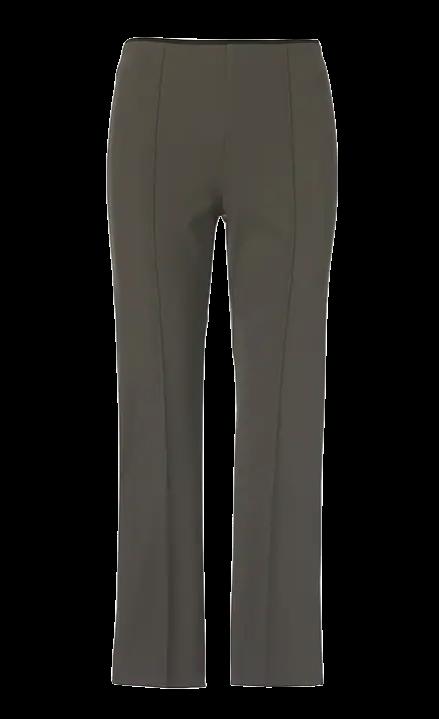 ATHLETA  Mercurial Crop Flare Pant