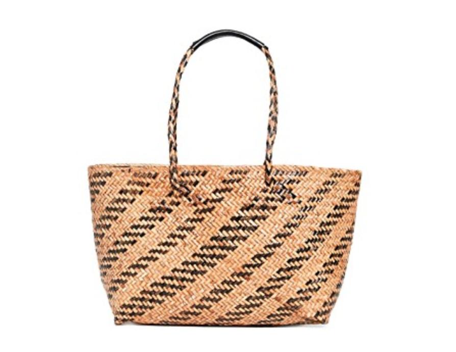 FAITHFULL THE BRAND  Aira Mini Tote Bag
