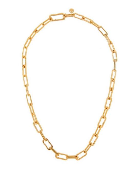 MONICA VINADER  Alta Capture Large Link Necklace