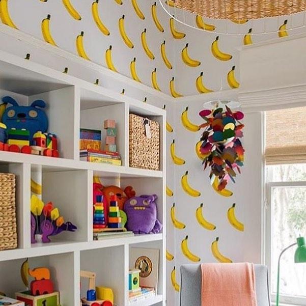 Be Bold like banana wallpaper 🍌   Thanks for the inspiration @studiomunroe