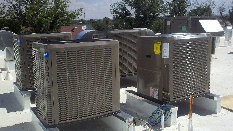 Plumbing/HVAC/Utilities