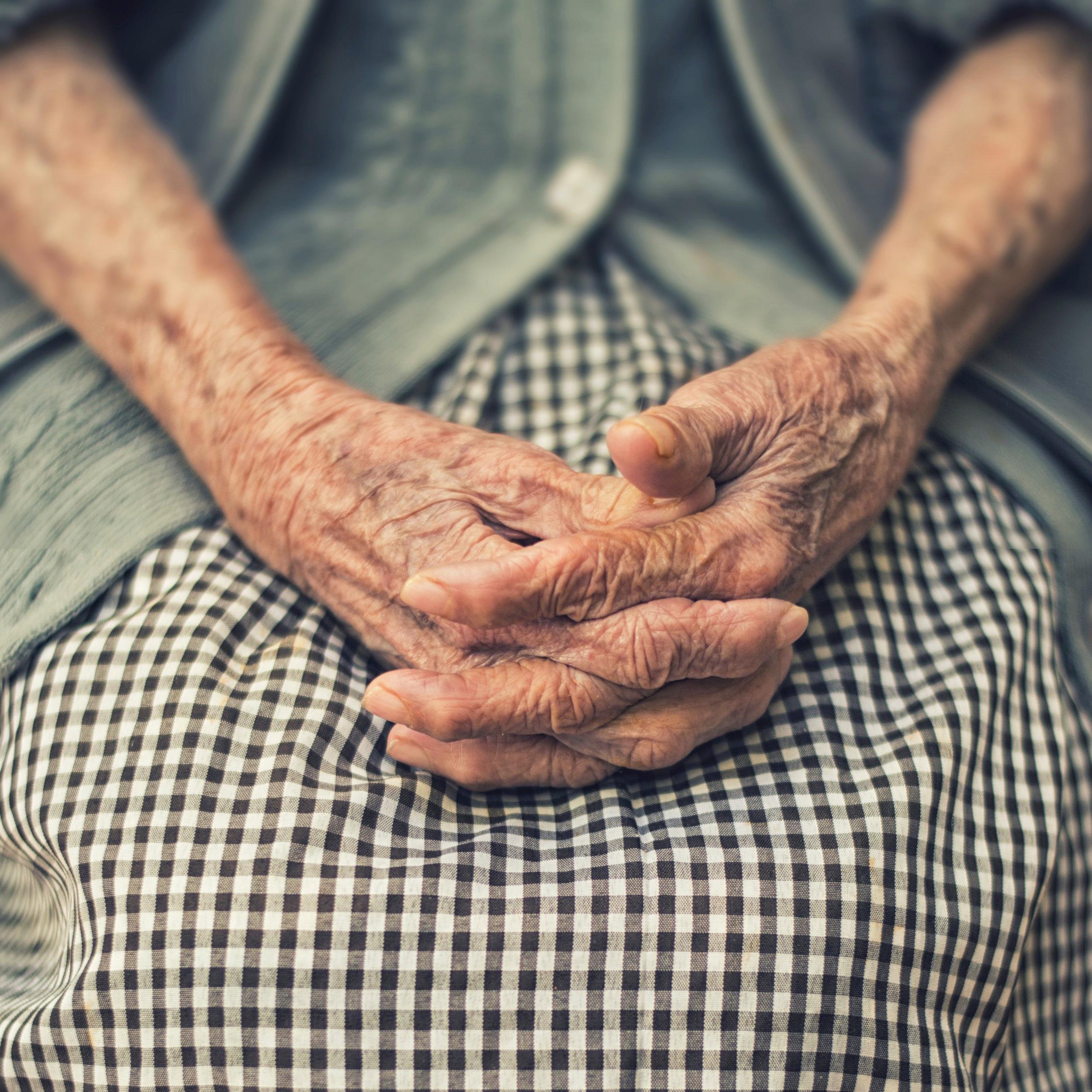 Elder Care -