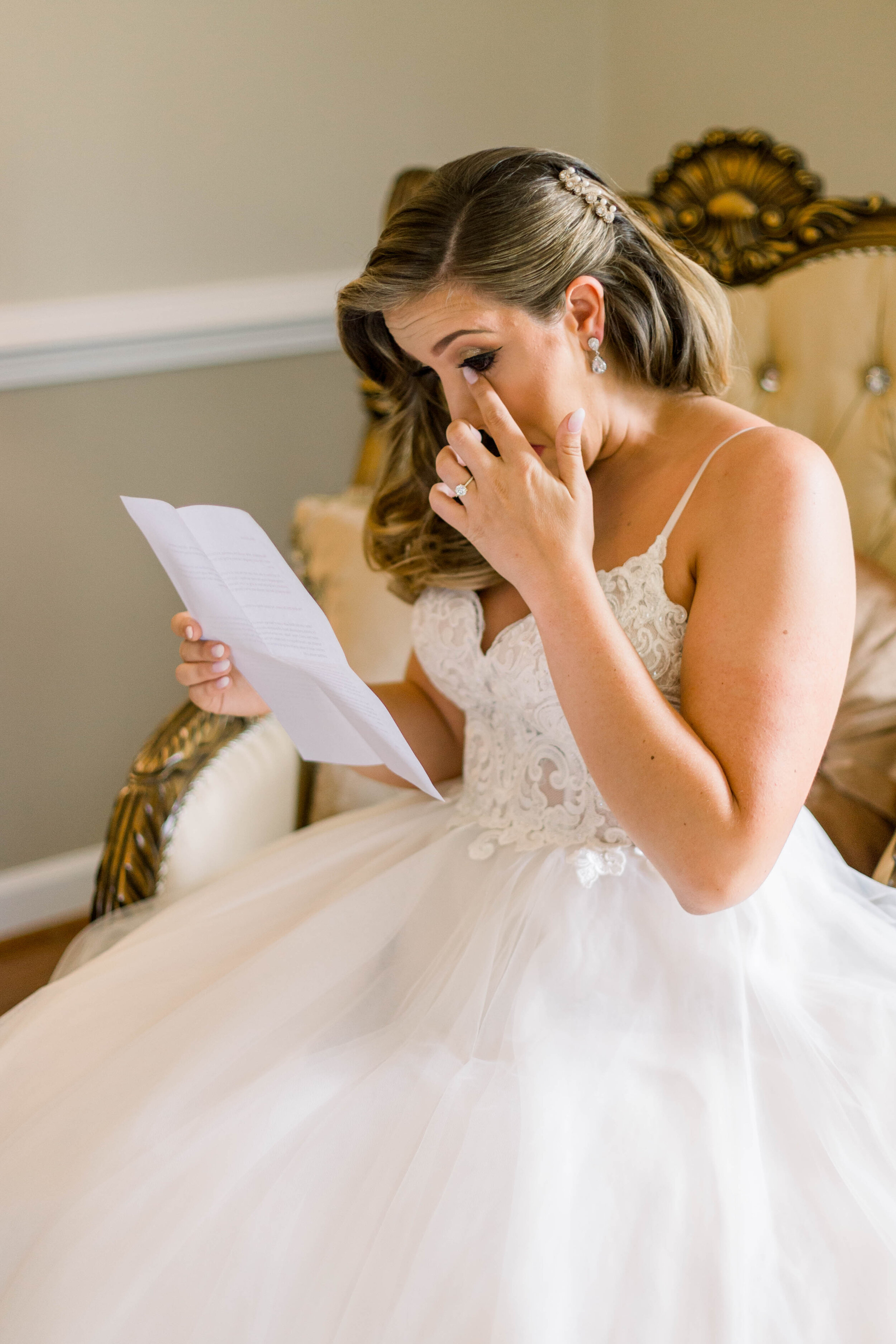 beautiful details + artfully crafted portraits + real moments = visual story. - What makes for a wedding gallery you will love now and 60 years down the road.